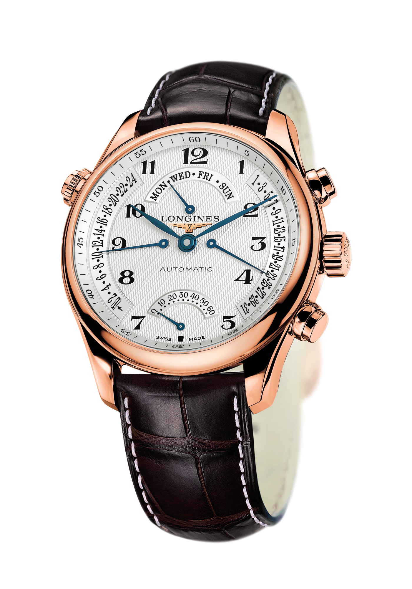 Longines Flat Racing Event: Elegance met performance at the Dubai World Cup 2011 3