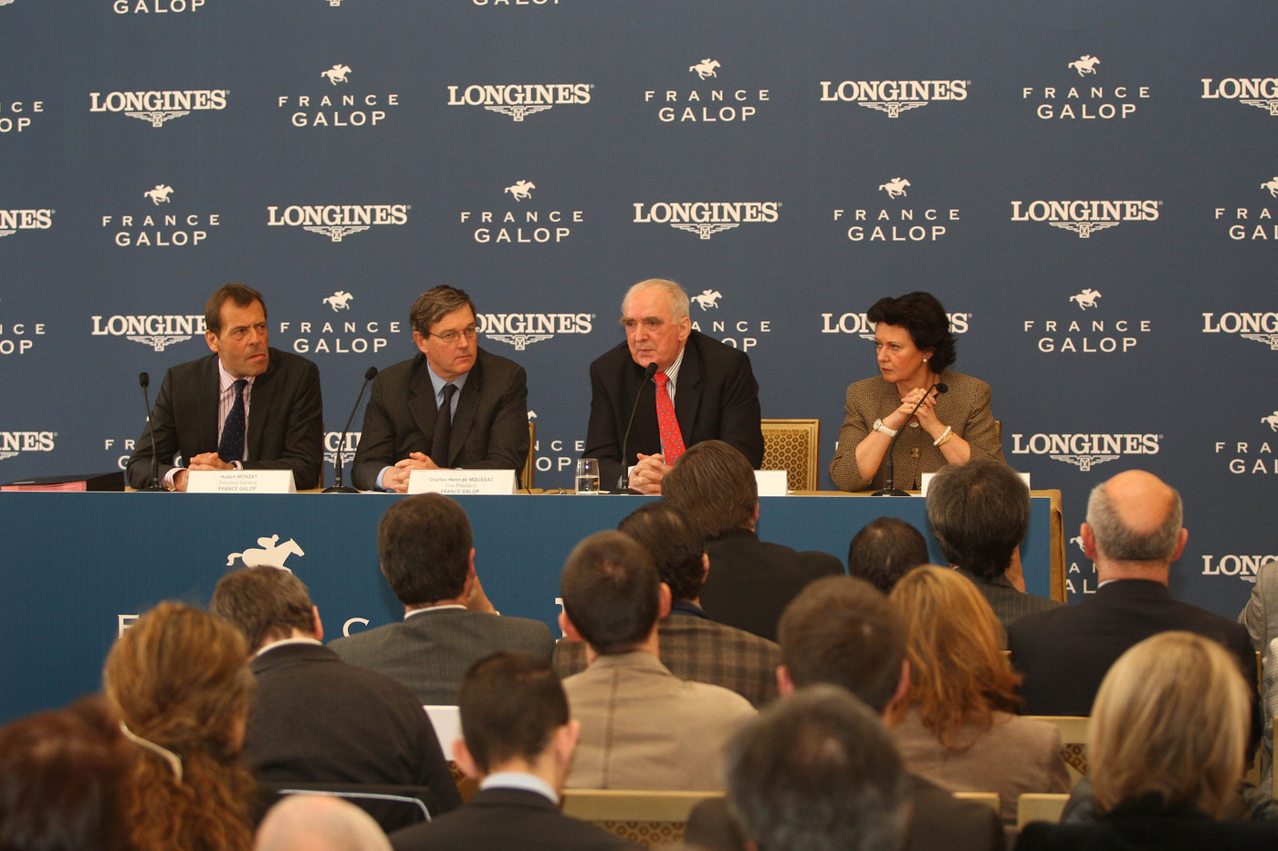 Longines Flat Racing Event: Longines and France Galop – A partnership of tradition and elegance 2