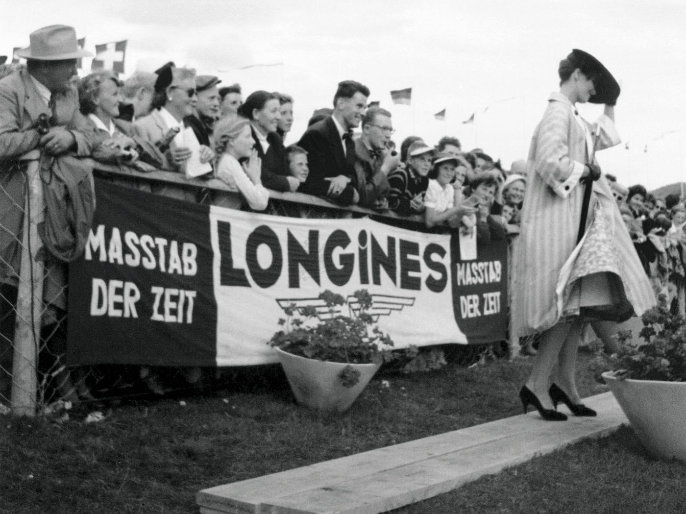 Longines Flat Racing Event: Longines and France Galop – A partnership of tradition and elegance 7