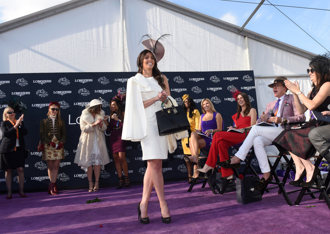 Longines Flat Racing Event: Longines proudly times 2018 Breeders' Cup World Championships in Louisville 5