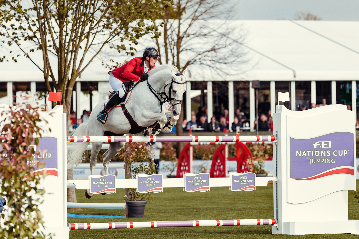 Longines Show Jumping Event: Team Germany captured 2017 Longines Spring Classic of Flanders 3