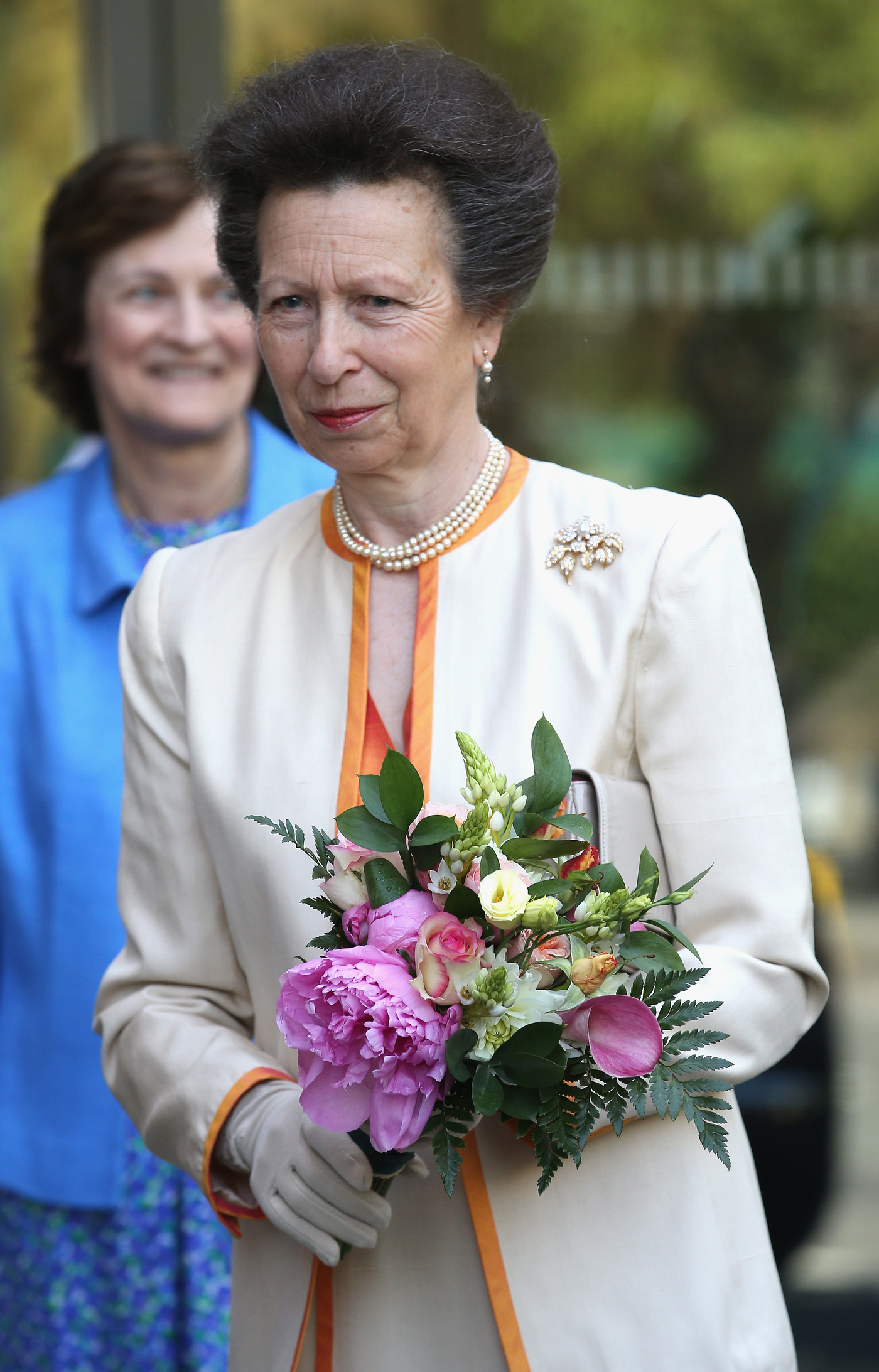 Longines Corporate Event: The Princess Royal to be honoured at the Longines Ladies Awards 2016 2