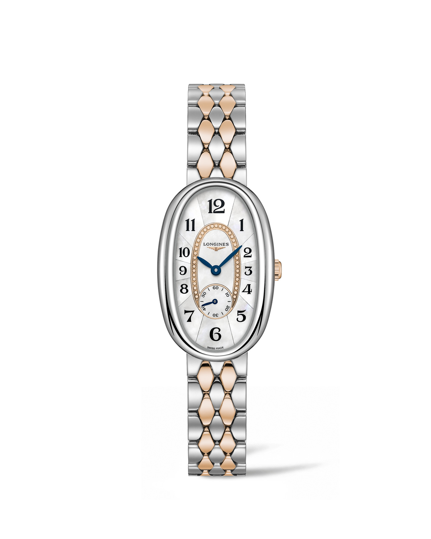 Longines Longines Symphonette Watch 5