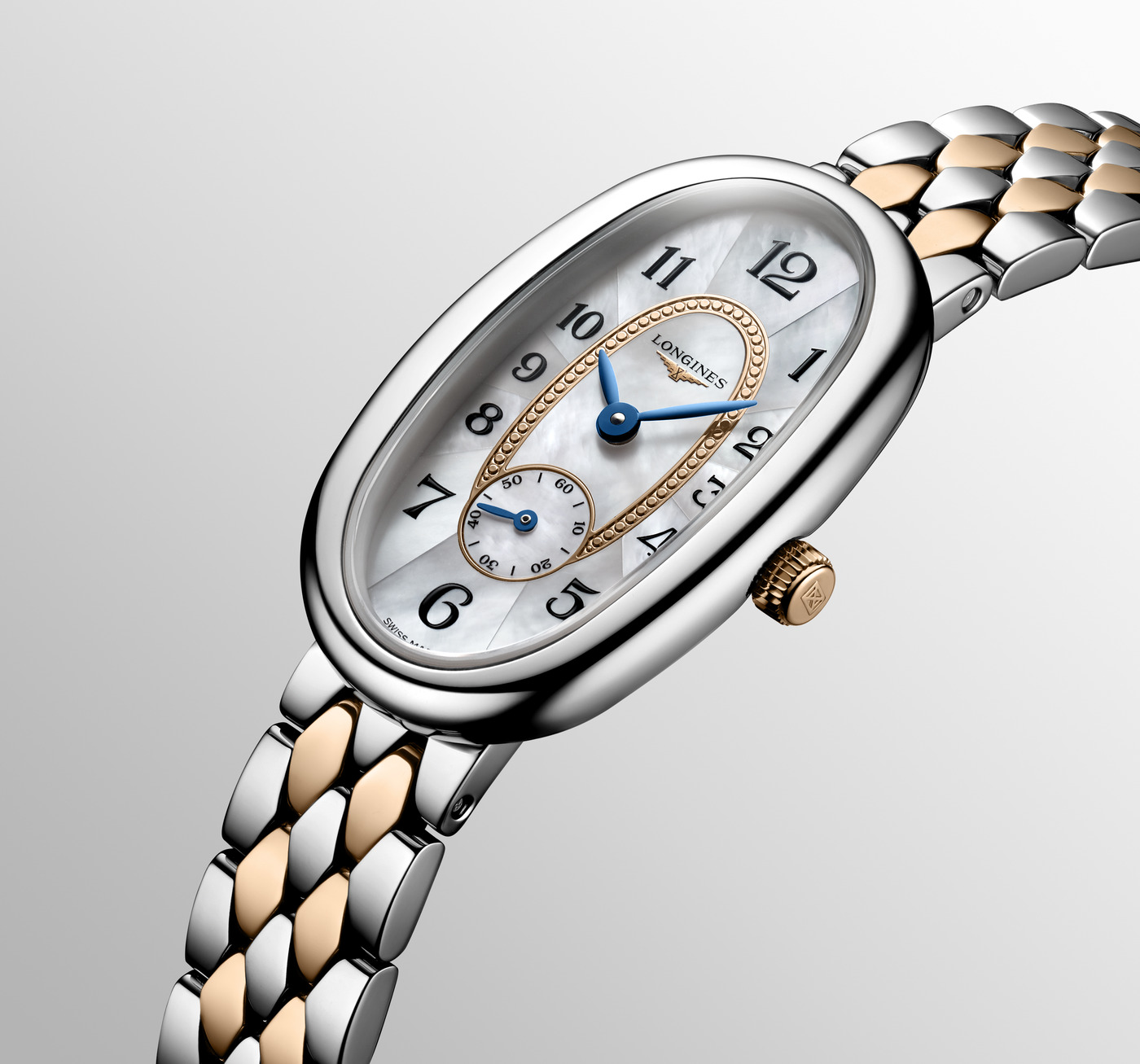 Longines Longines Symphonette Watch 6
