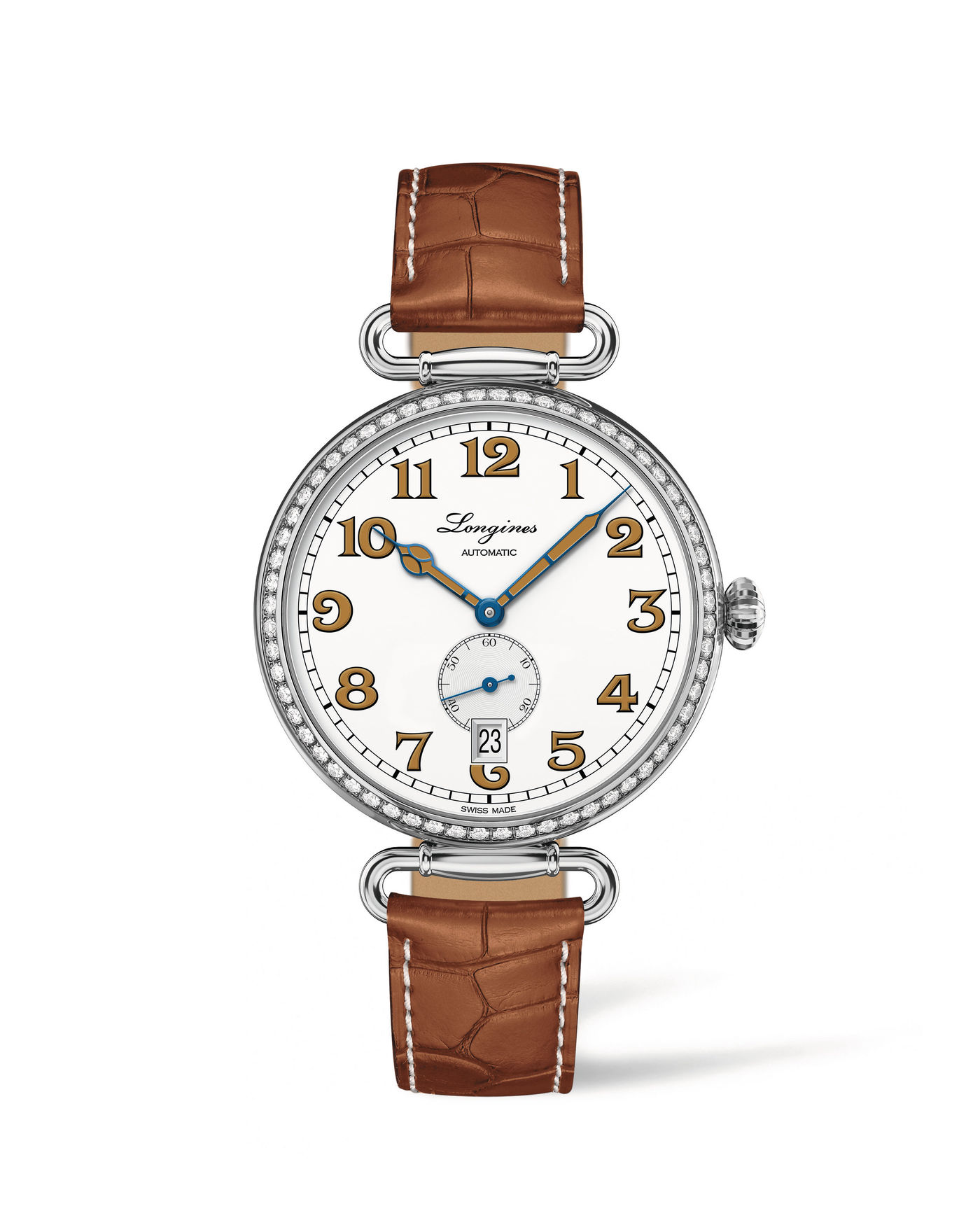 Longines The Longines Heritage 1918  Watch 2