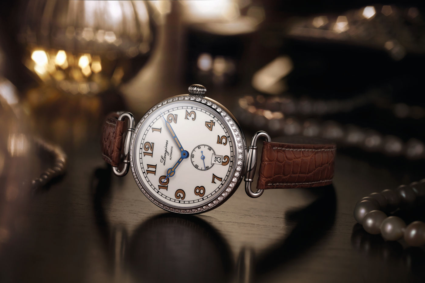 Longines The Longines Heritage 1918  Watch 3