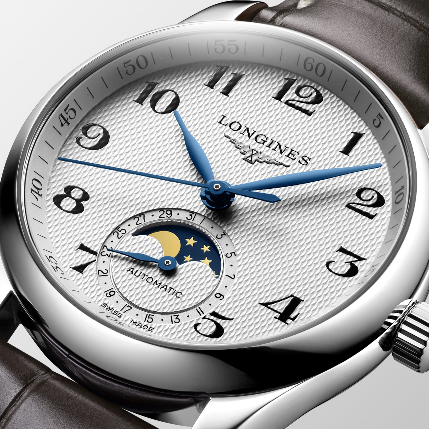 Longines The Longines Master Collection Watch 59