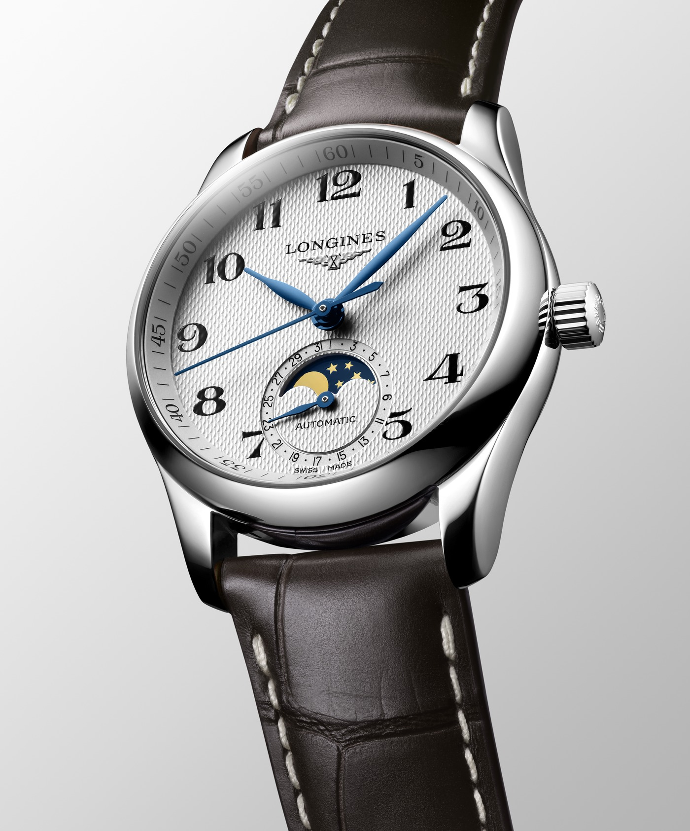 Longines The Longines Master Collection Watch 53