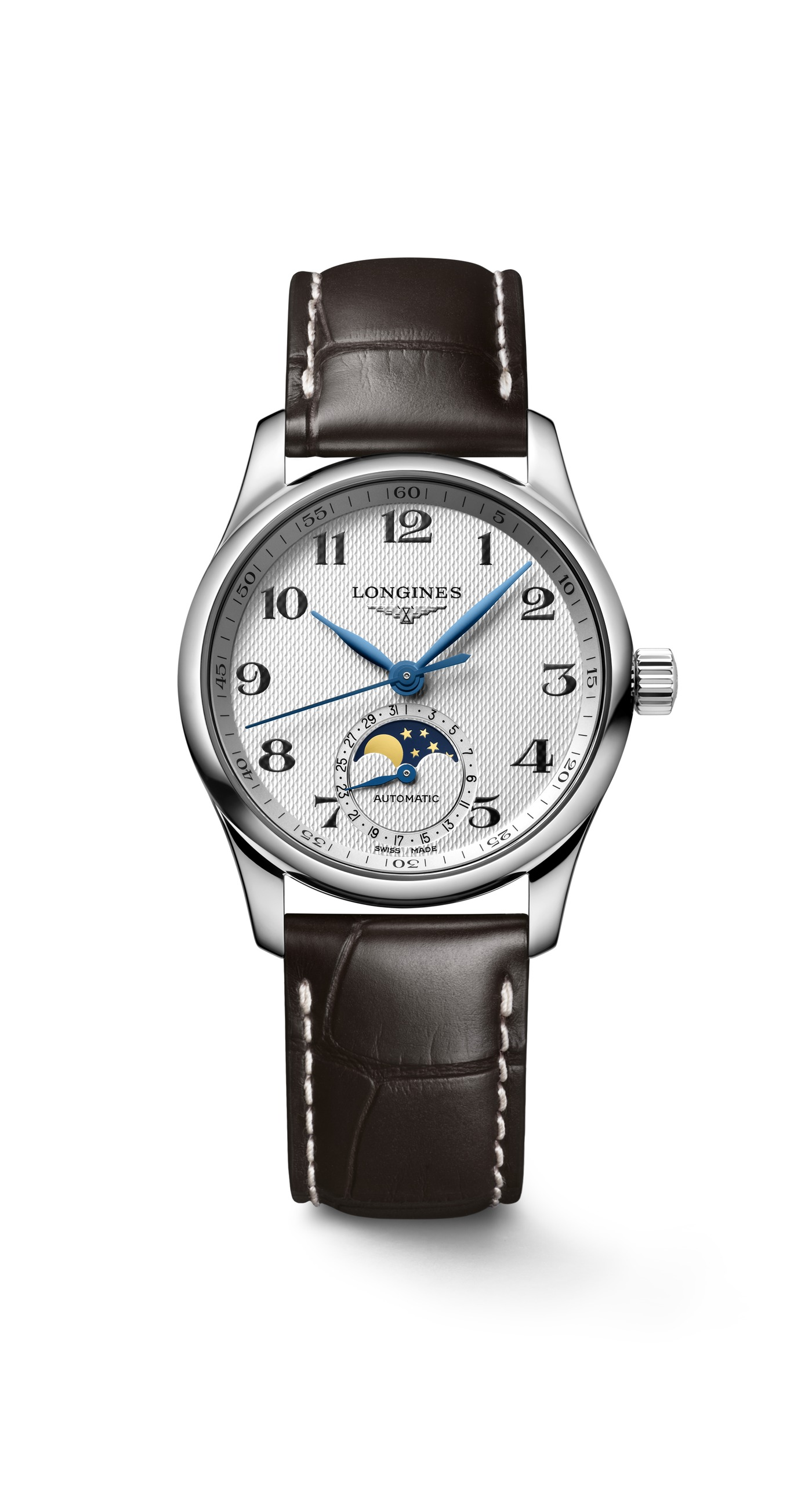 Longines The Longines Master Collection Watch 52