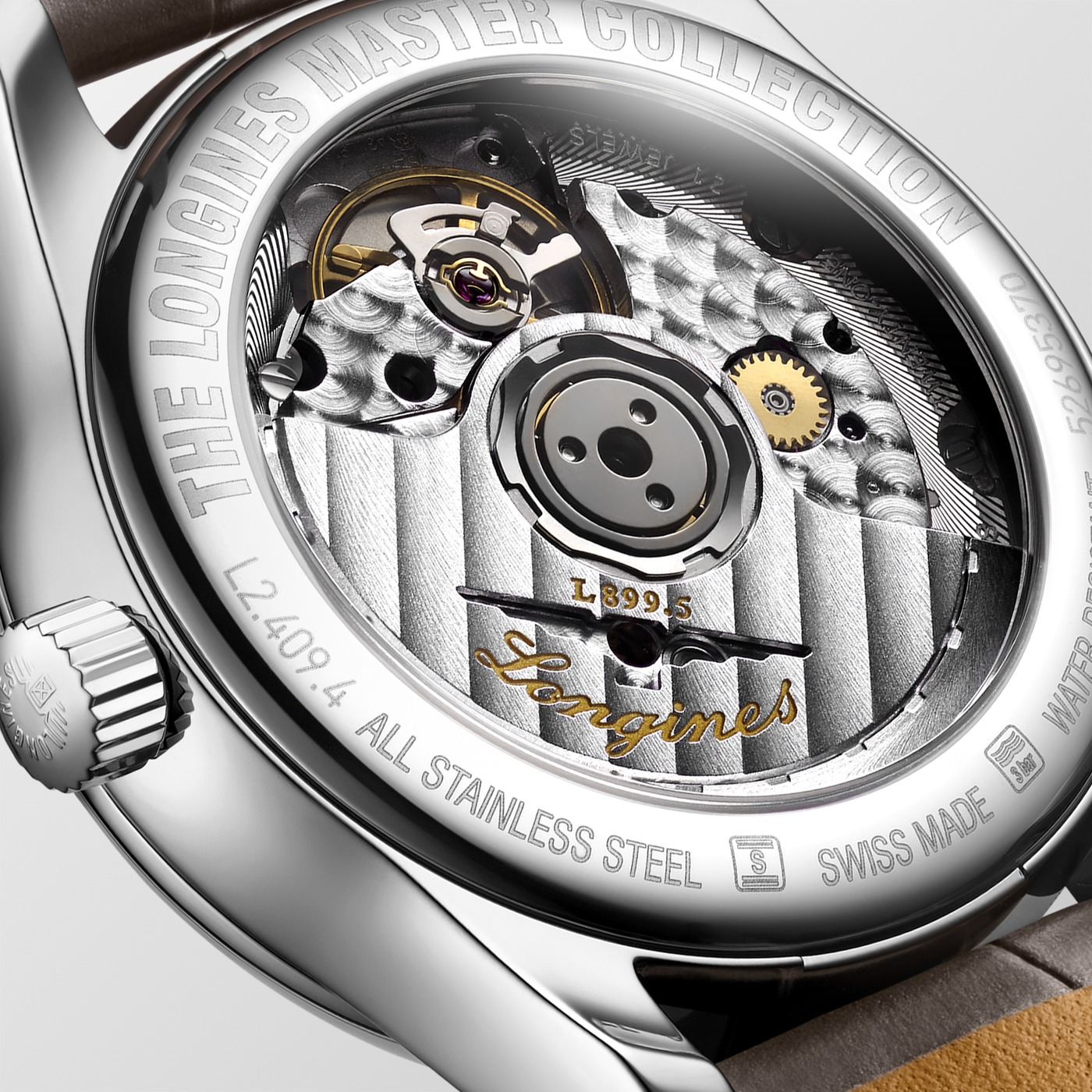 Longines The Longines Master Collection Watch 21