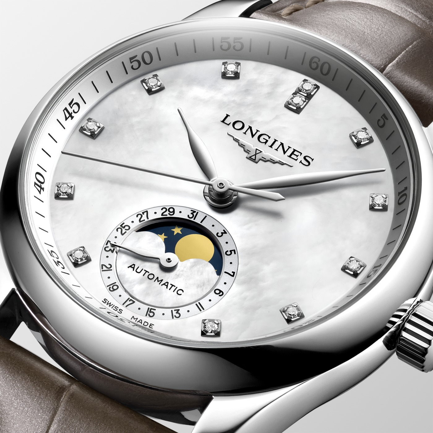 Longines The Longines Master Collection Watch 22