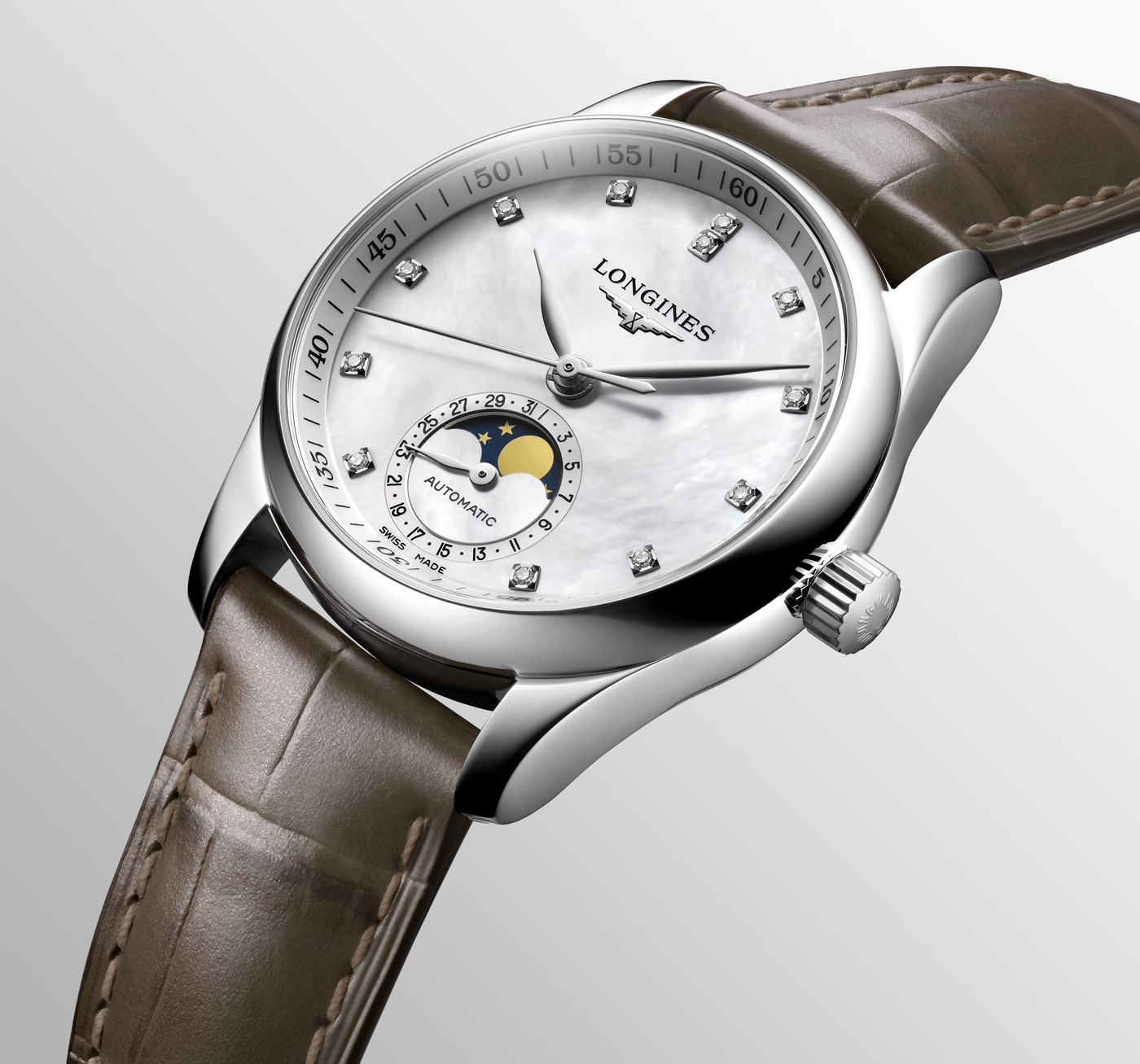 Longines The Longines Master Collection Watch 18