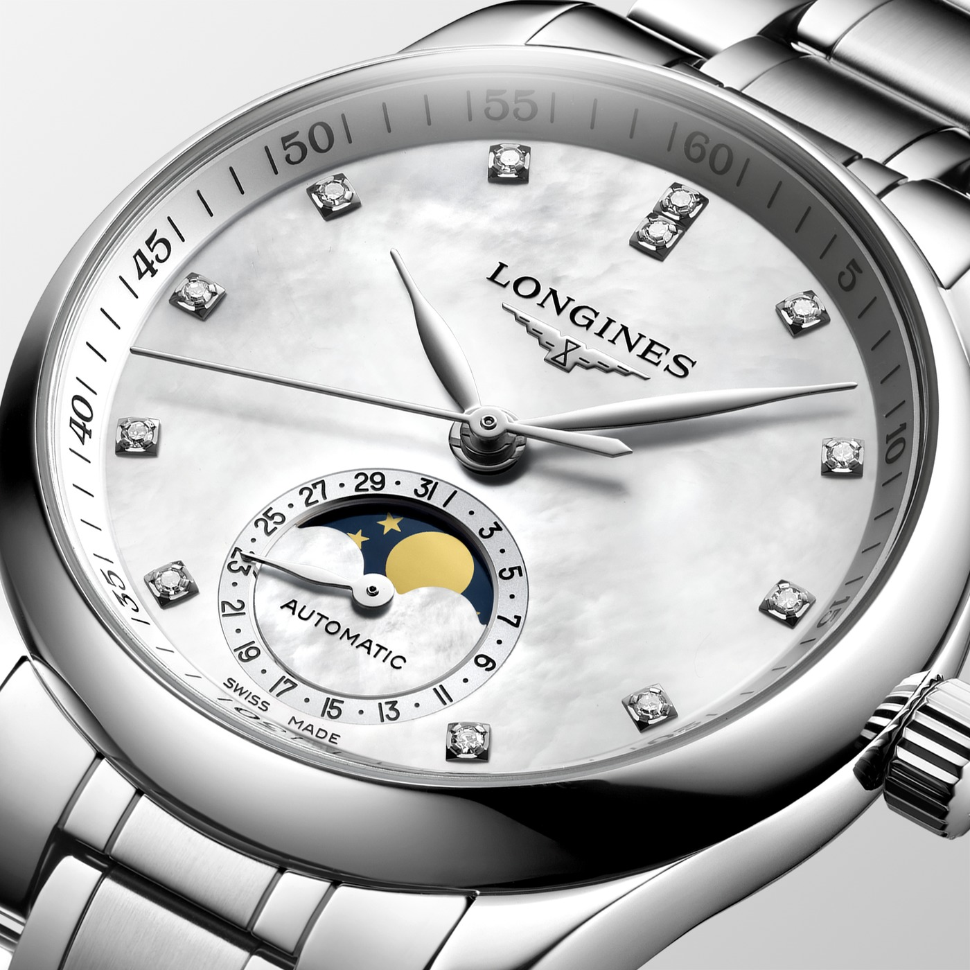 Longines The Longines Master Collection Watch 32