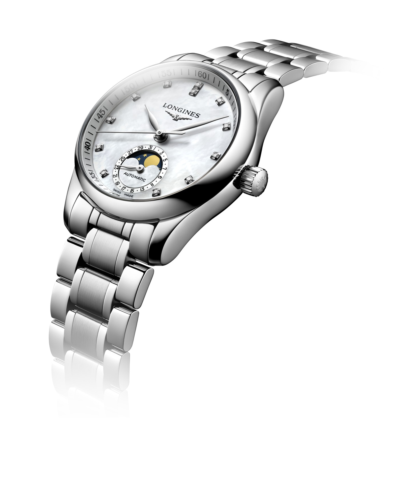 Longines The Longines Master Collection Watch 29