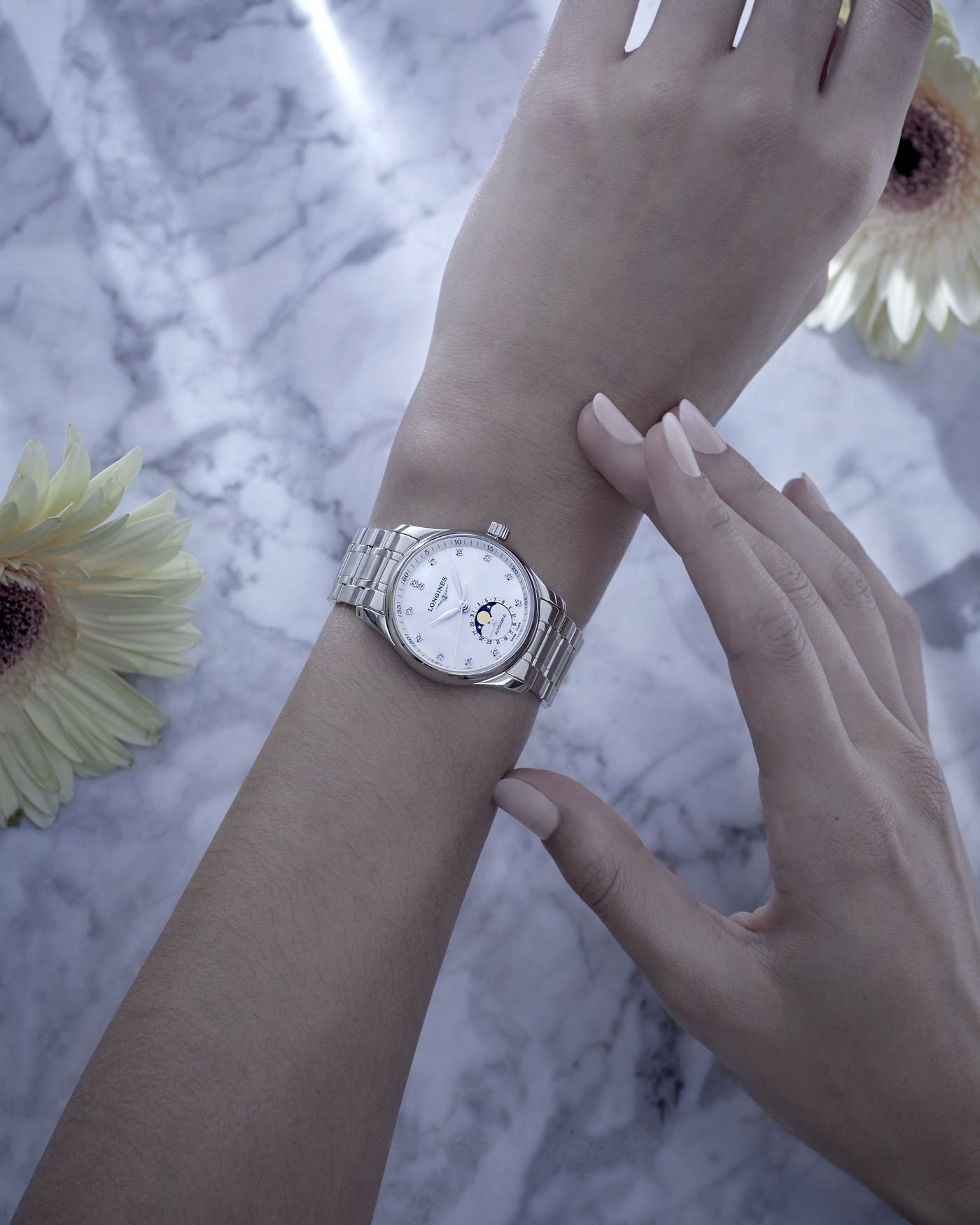 Longines The Longines Master Collection Watch 25