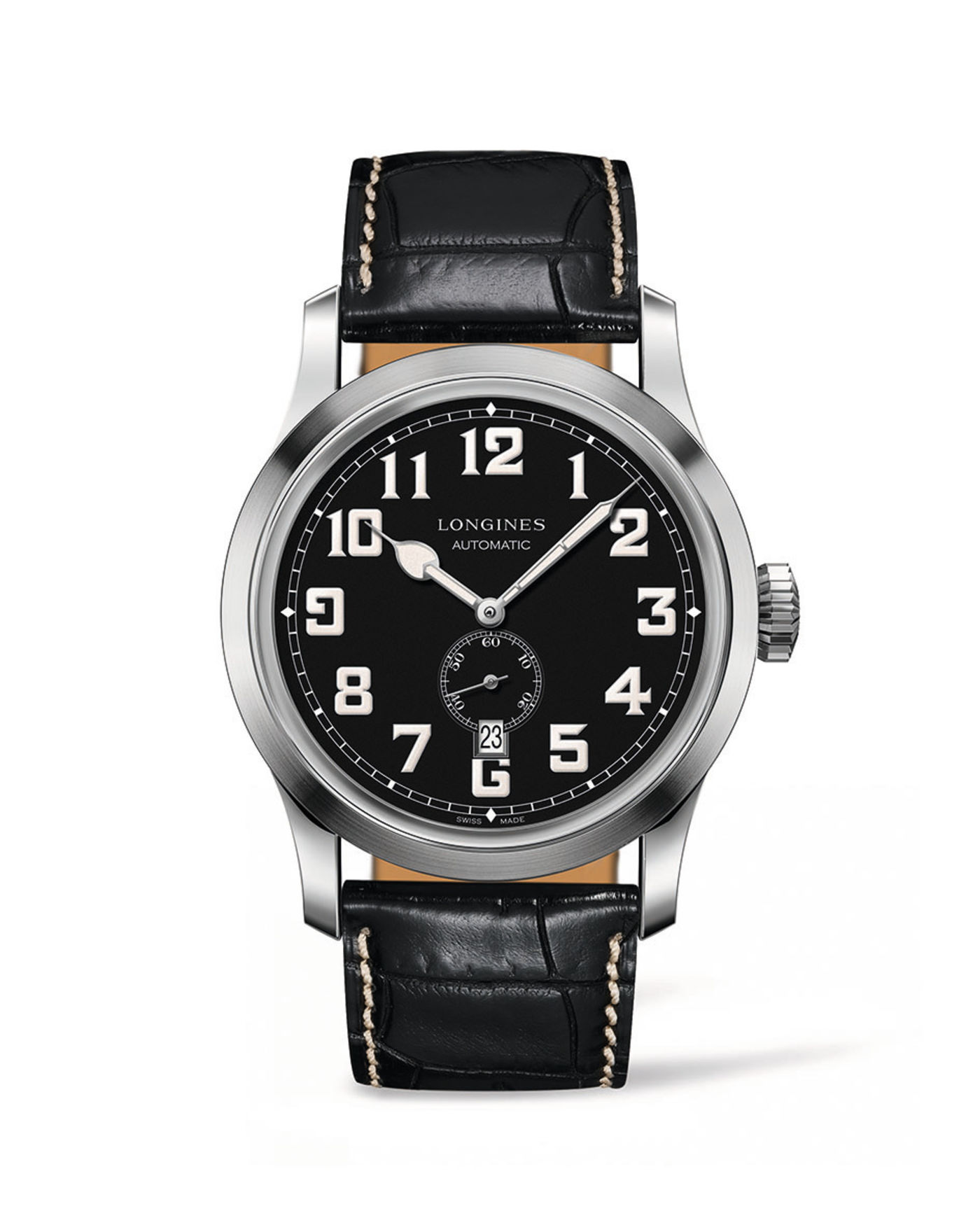 Longines The Longines Heritage Military  Watch 2