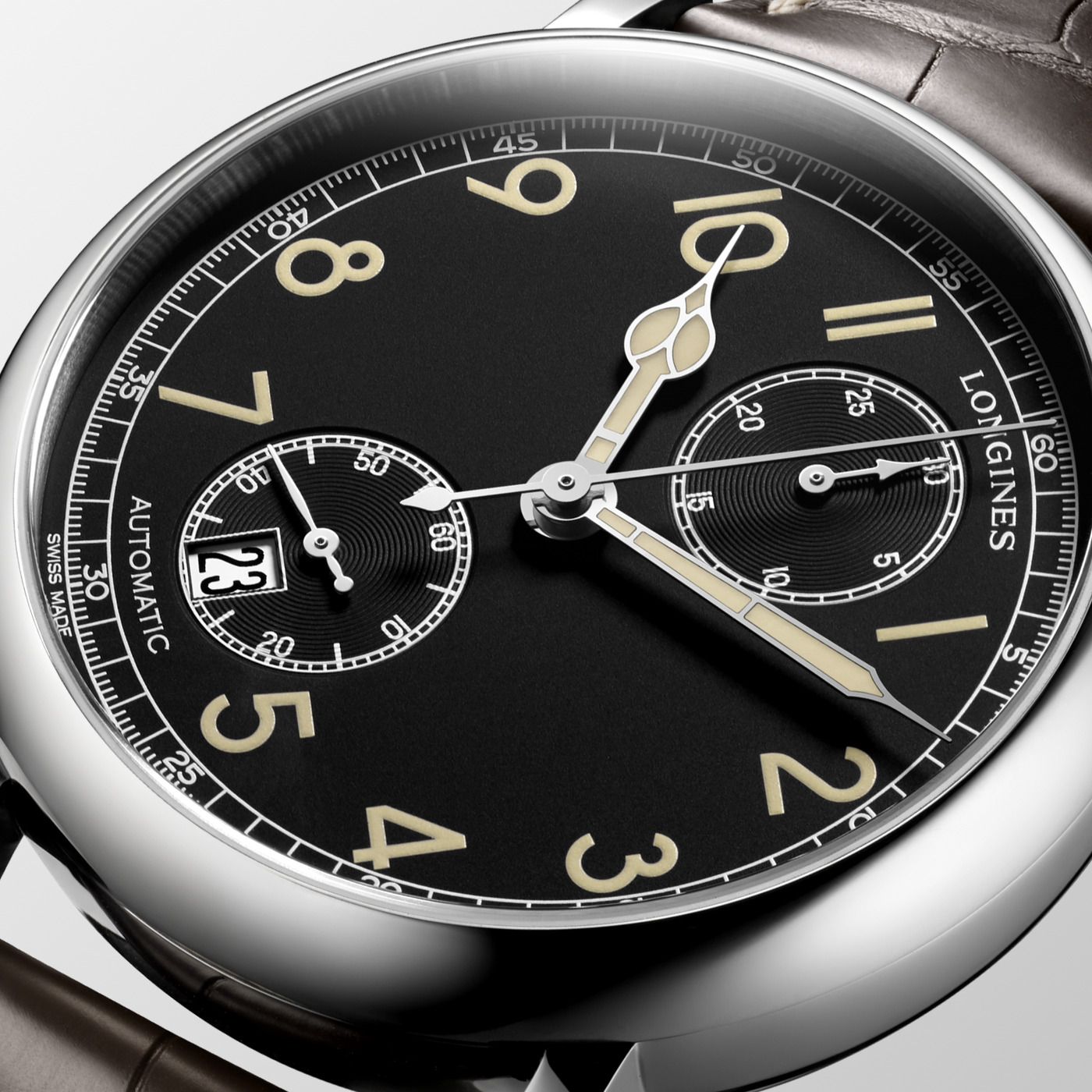 Longines The Longines Avigation Watch Type A-7 1935 Watch 2