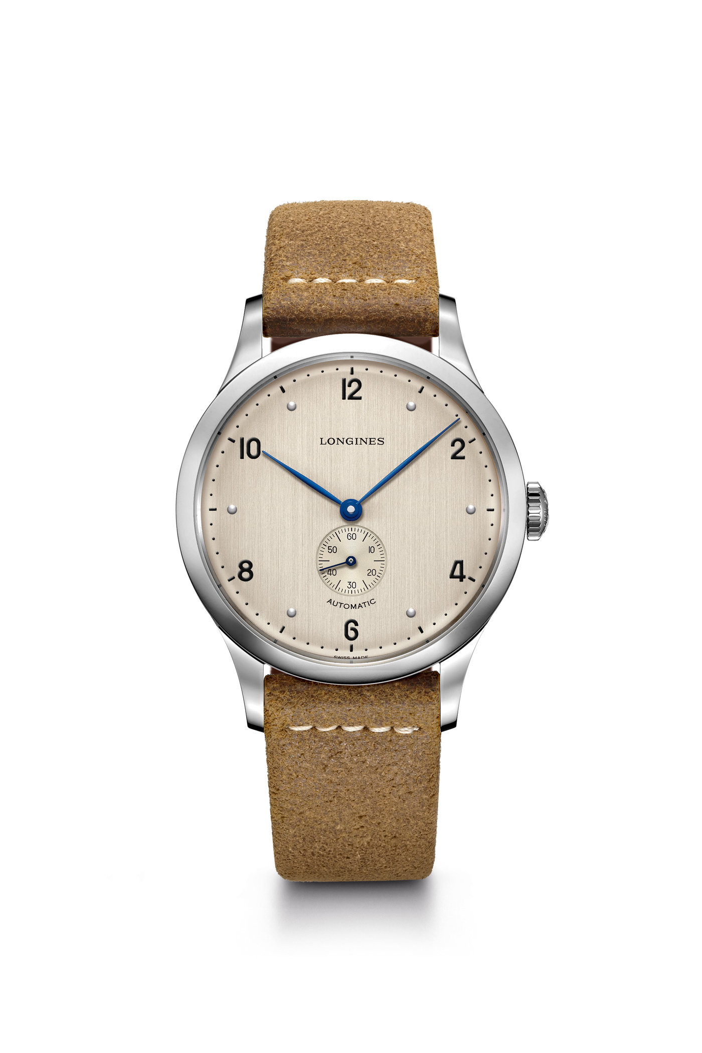 Longines The Longines Heritage 1945 Watch 1