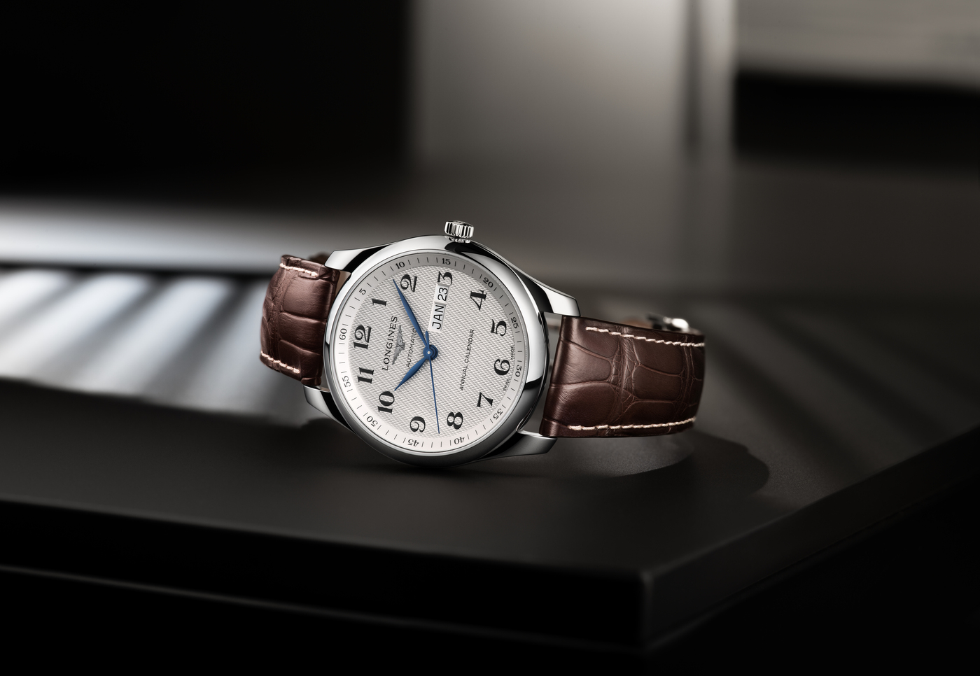 Longines The Longines Master Collection Watch 1