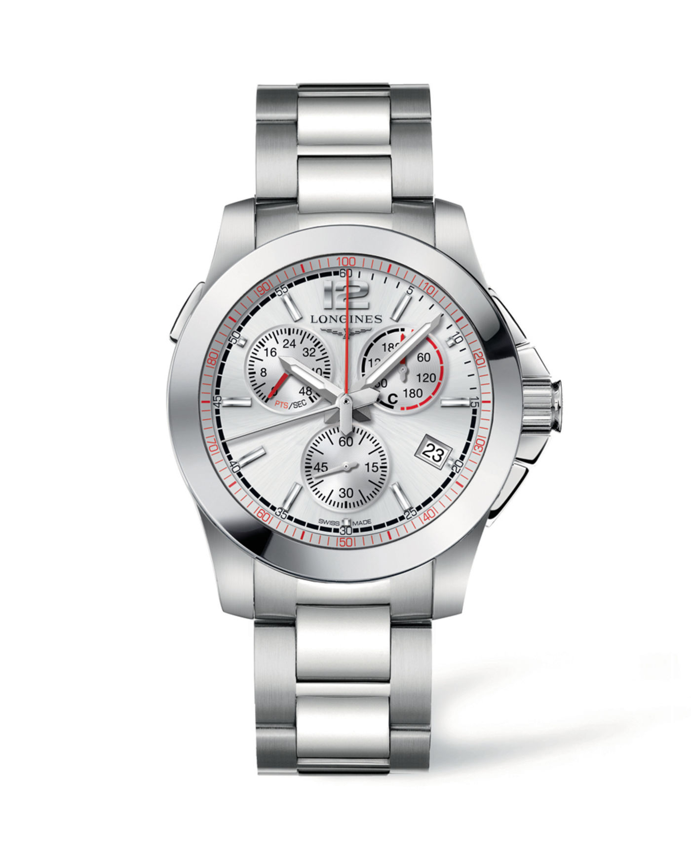 Longines Conquest Jumping  Watch 2