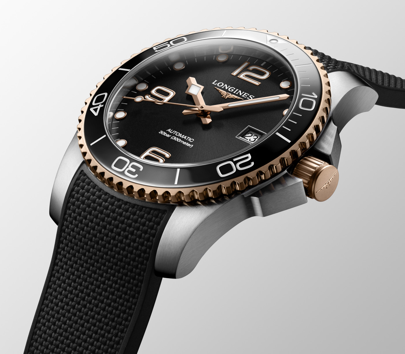Longines HydroConquest Watch 16