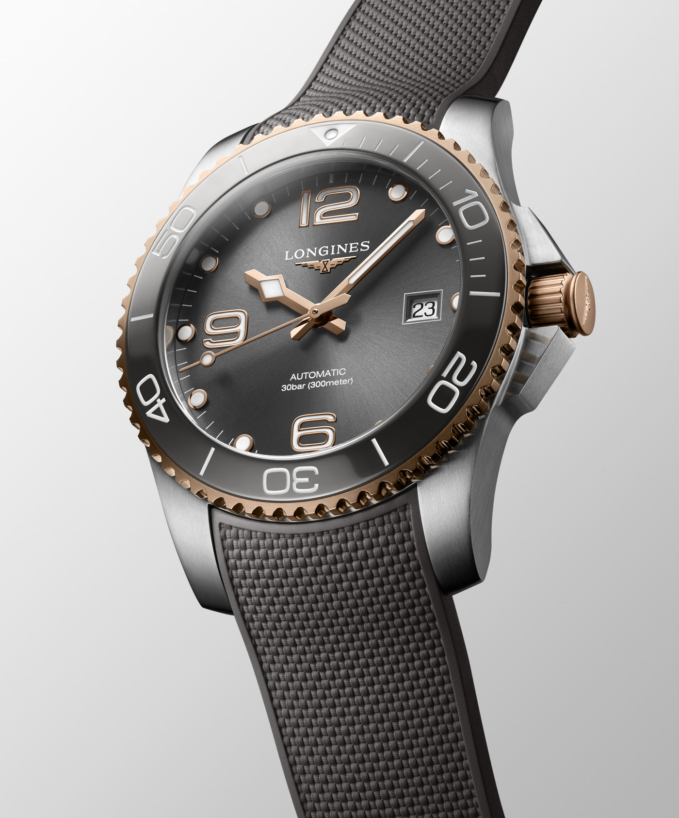 Longines HydroConquest Watch 4