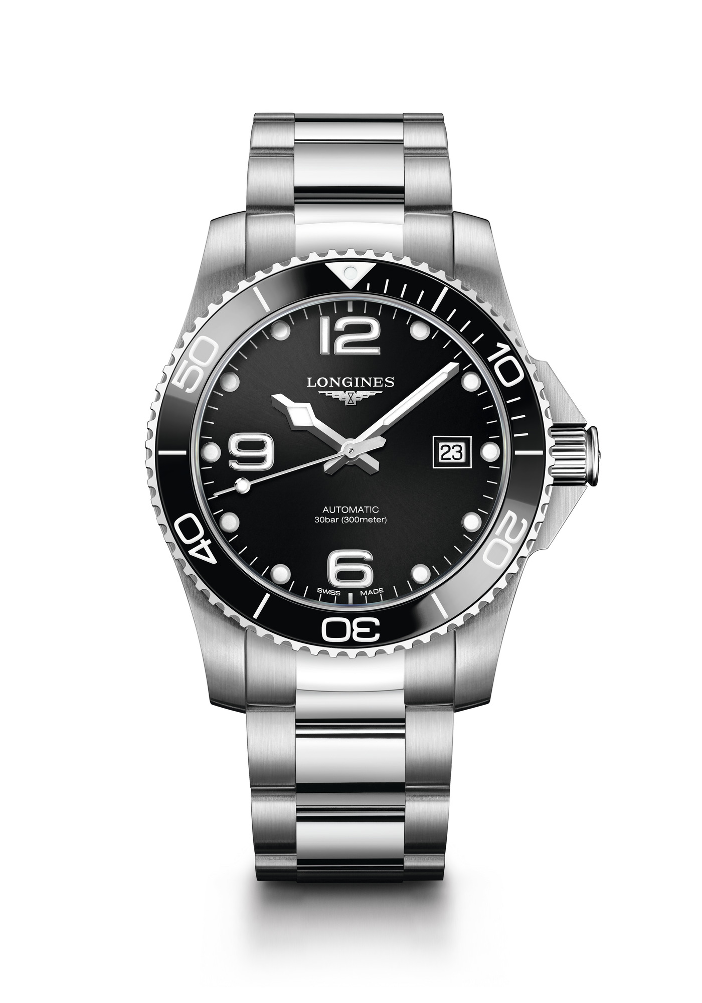 Longines HydroConquest Watch 7
