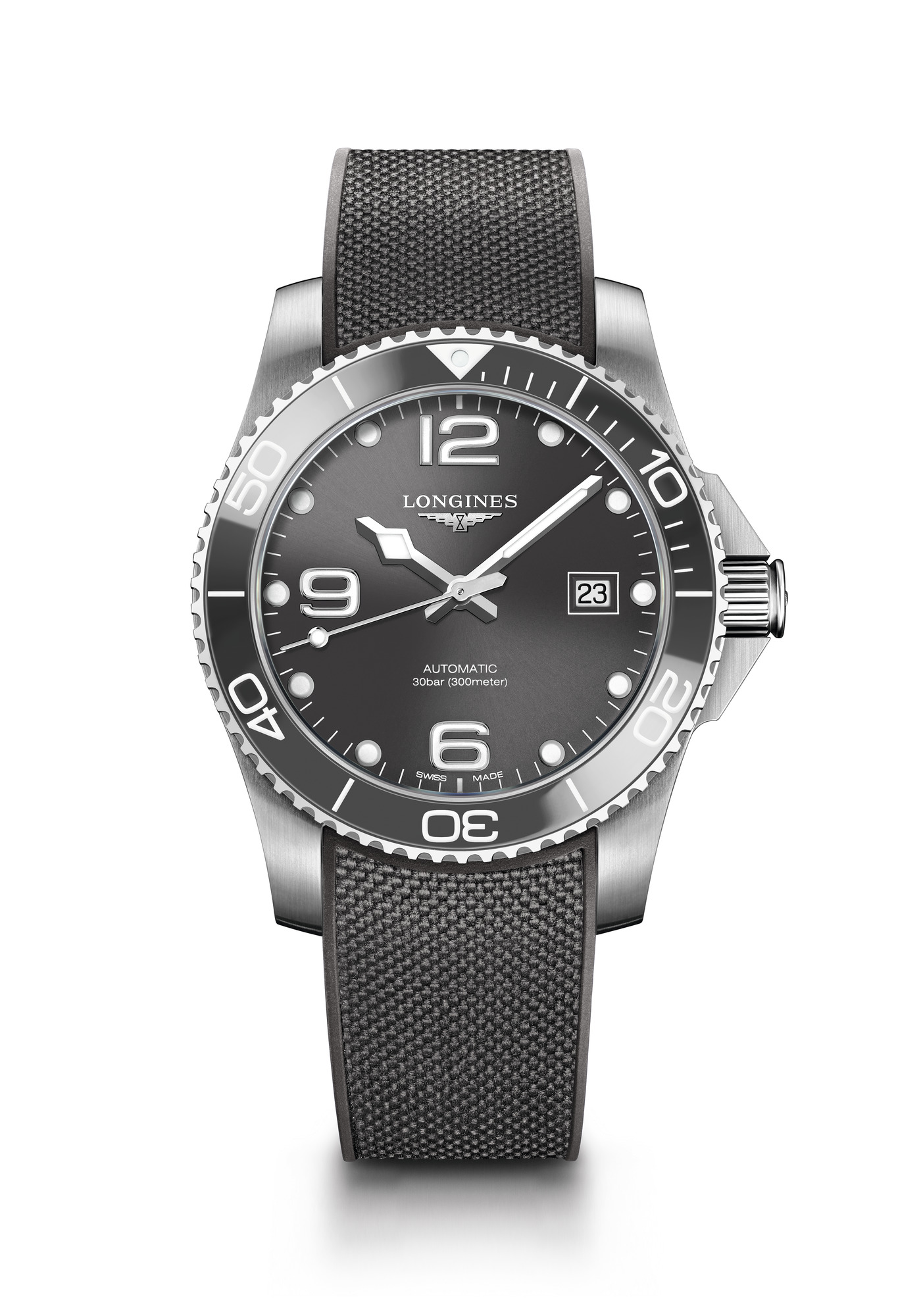 Longines HydroConquest Watch 10