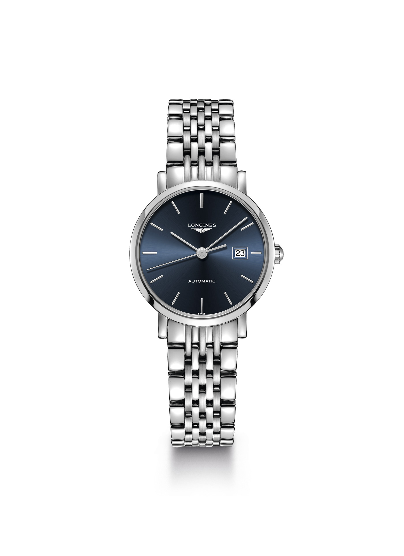 Longines The Longines Elegant Collection Watch 3