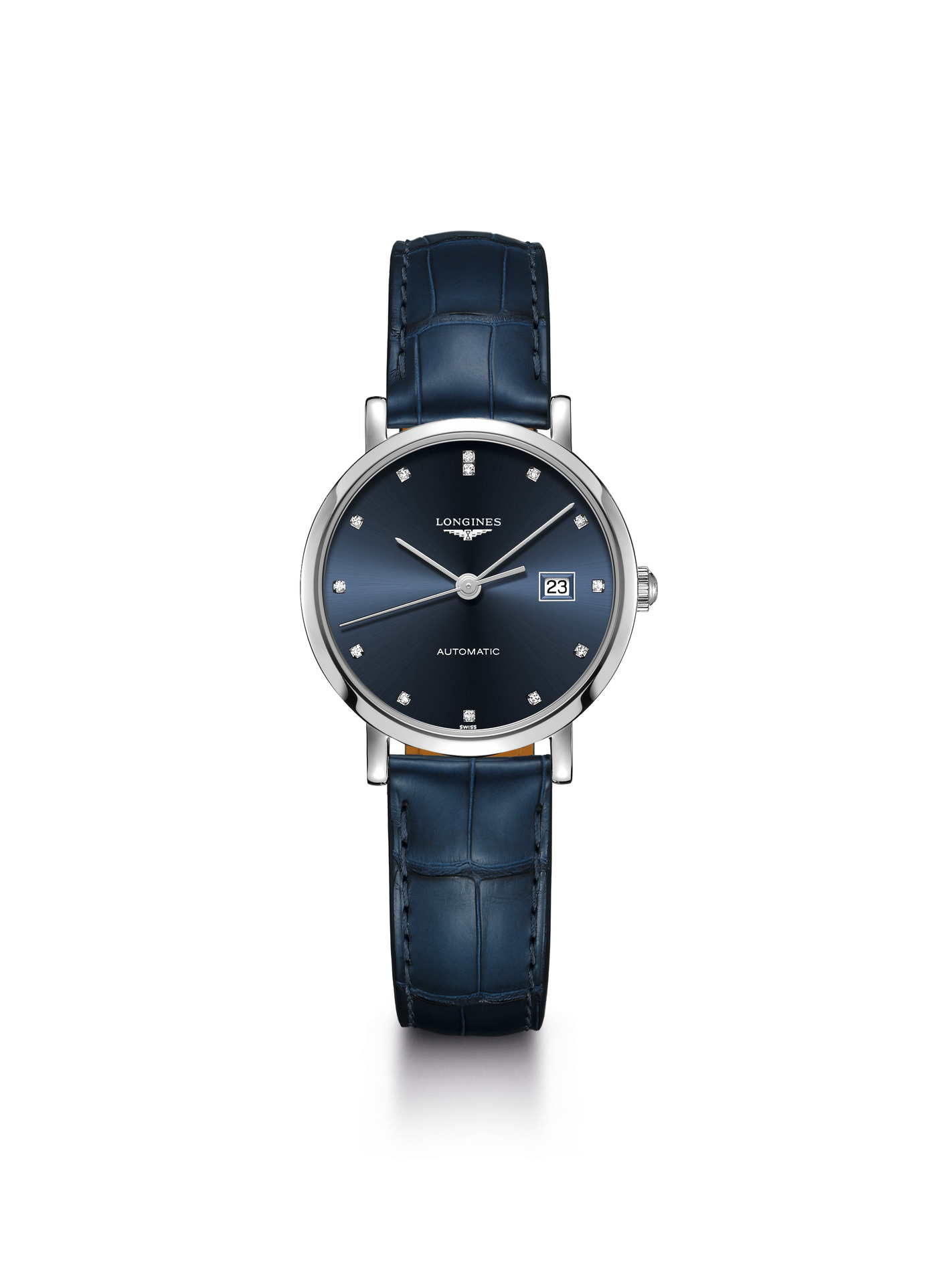 Longines The Longines Elegant Collection Watch 1