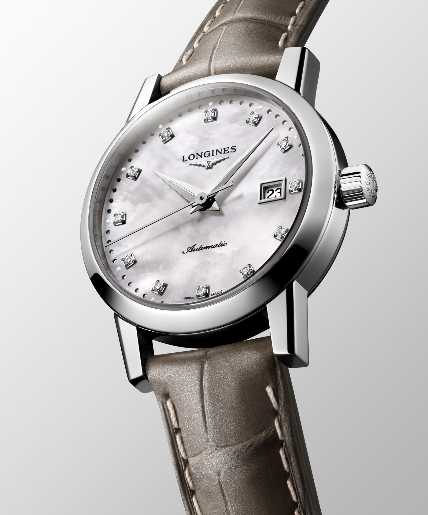 Longines The Longines 1832  Watch 15