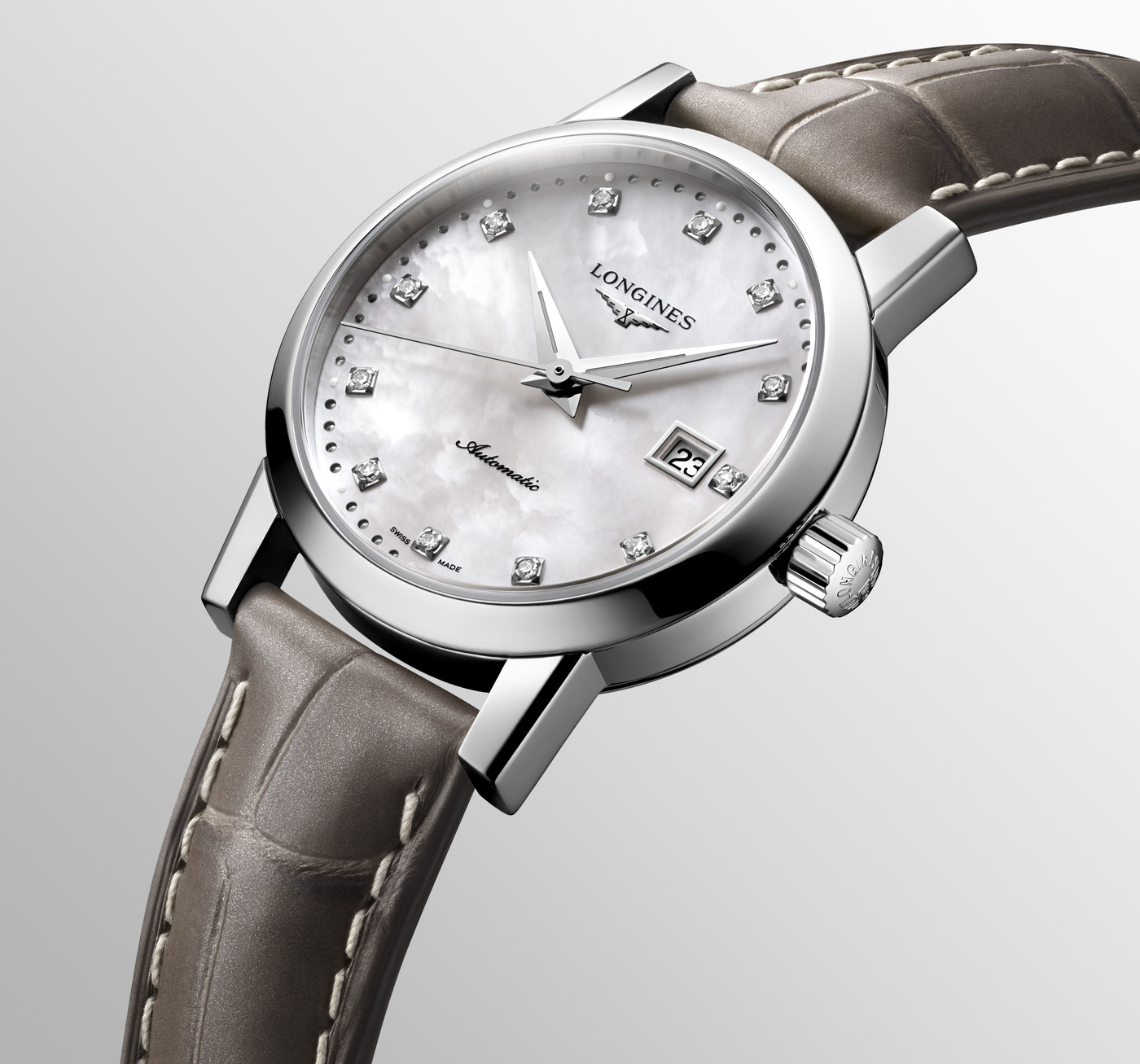 Longines The Longines 1832  Watch 16