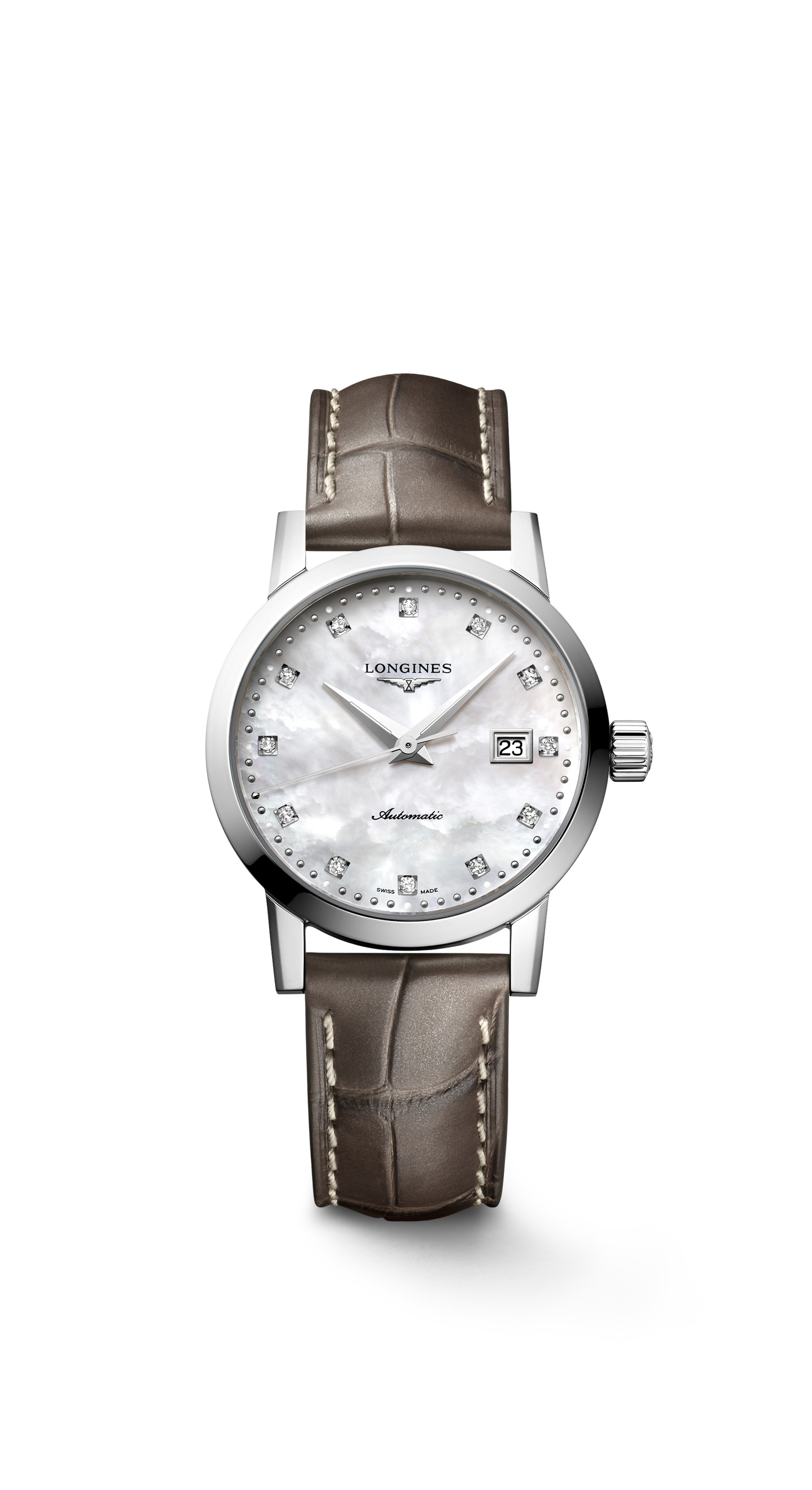 Longines The Longines 1832  Watch 14
