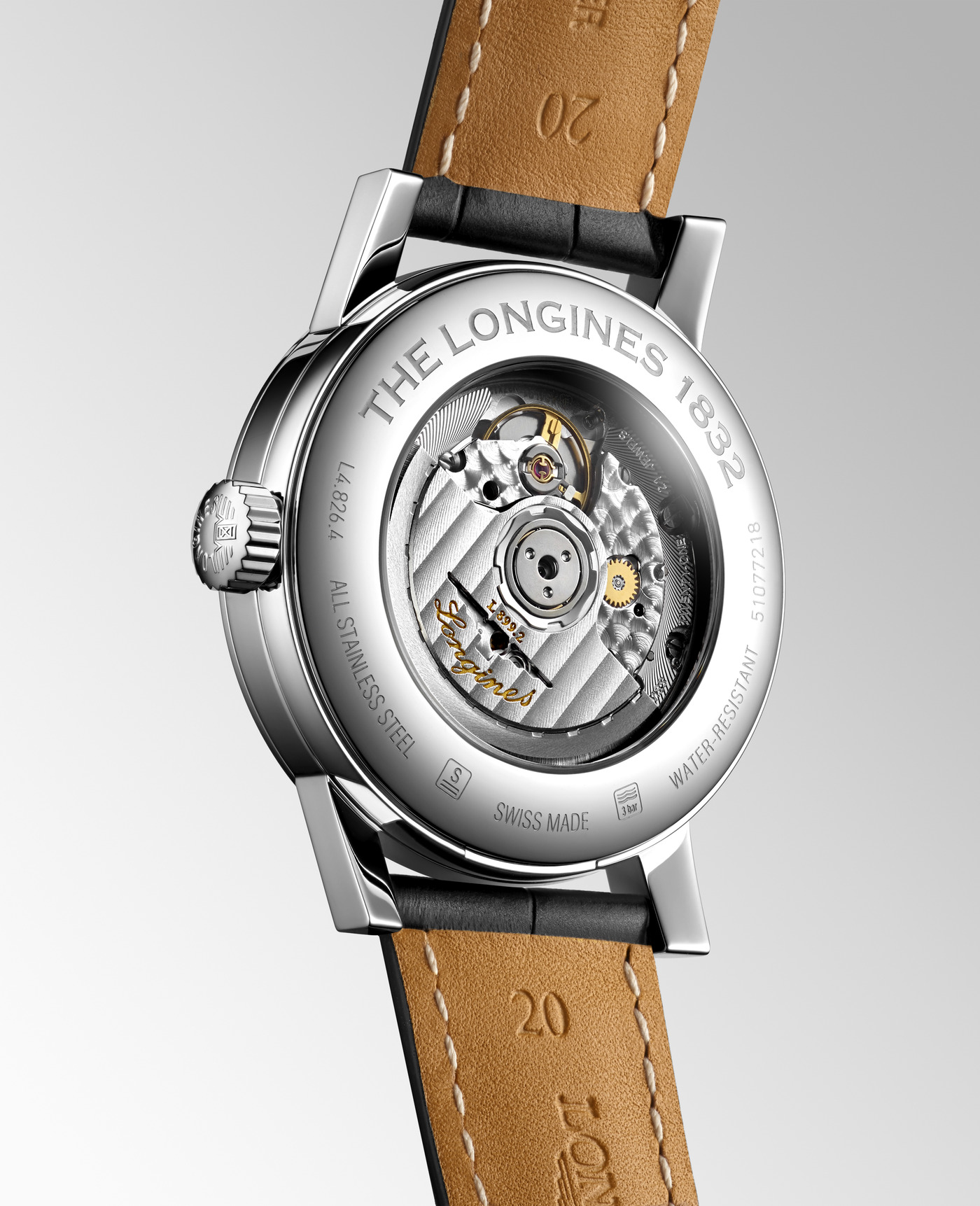 Longines The Longines 1832  Watch 11