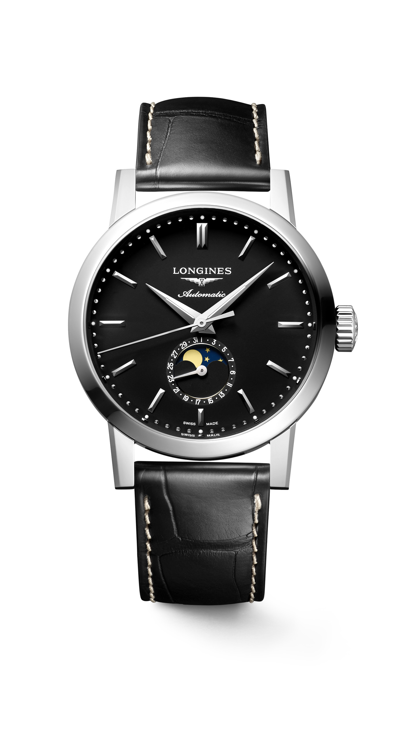 Longines The Longines 1832  Watch 7