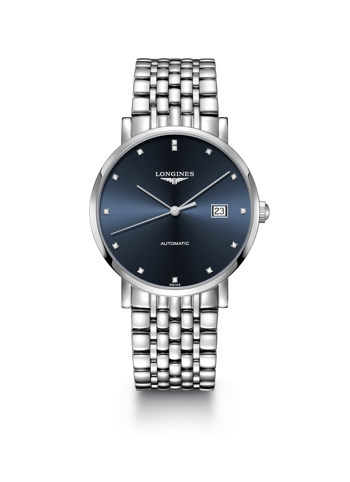 Longines The Longines Elegant Collection Watch 6