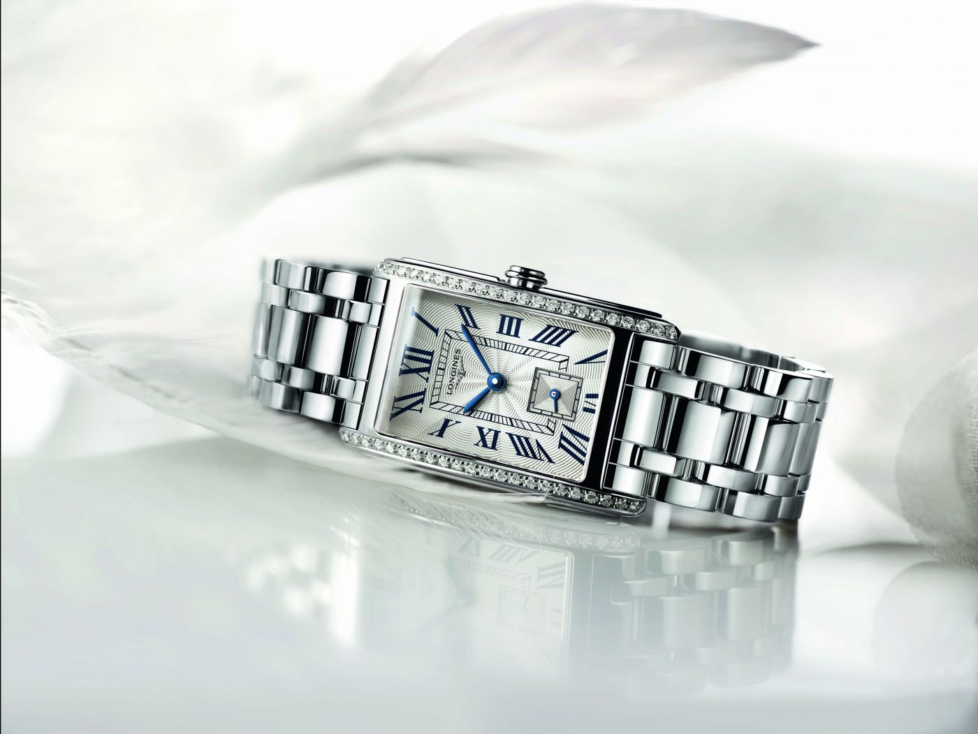 Longines Longines DolceVita Watch 7