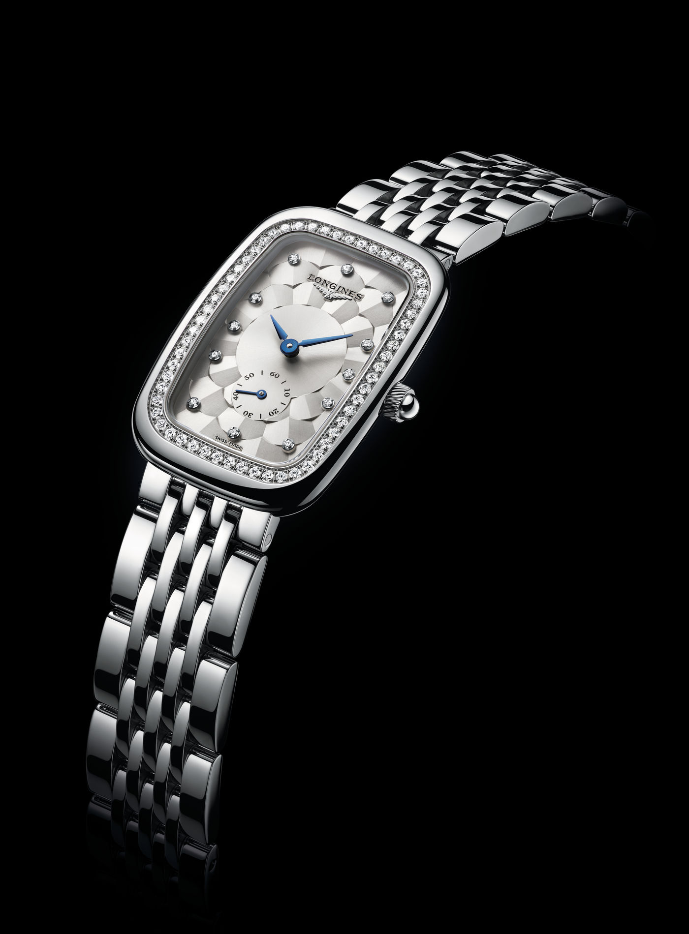 Longines The Longines Equestrian Collection Watch 2
