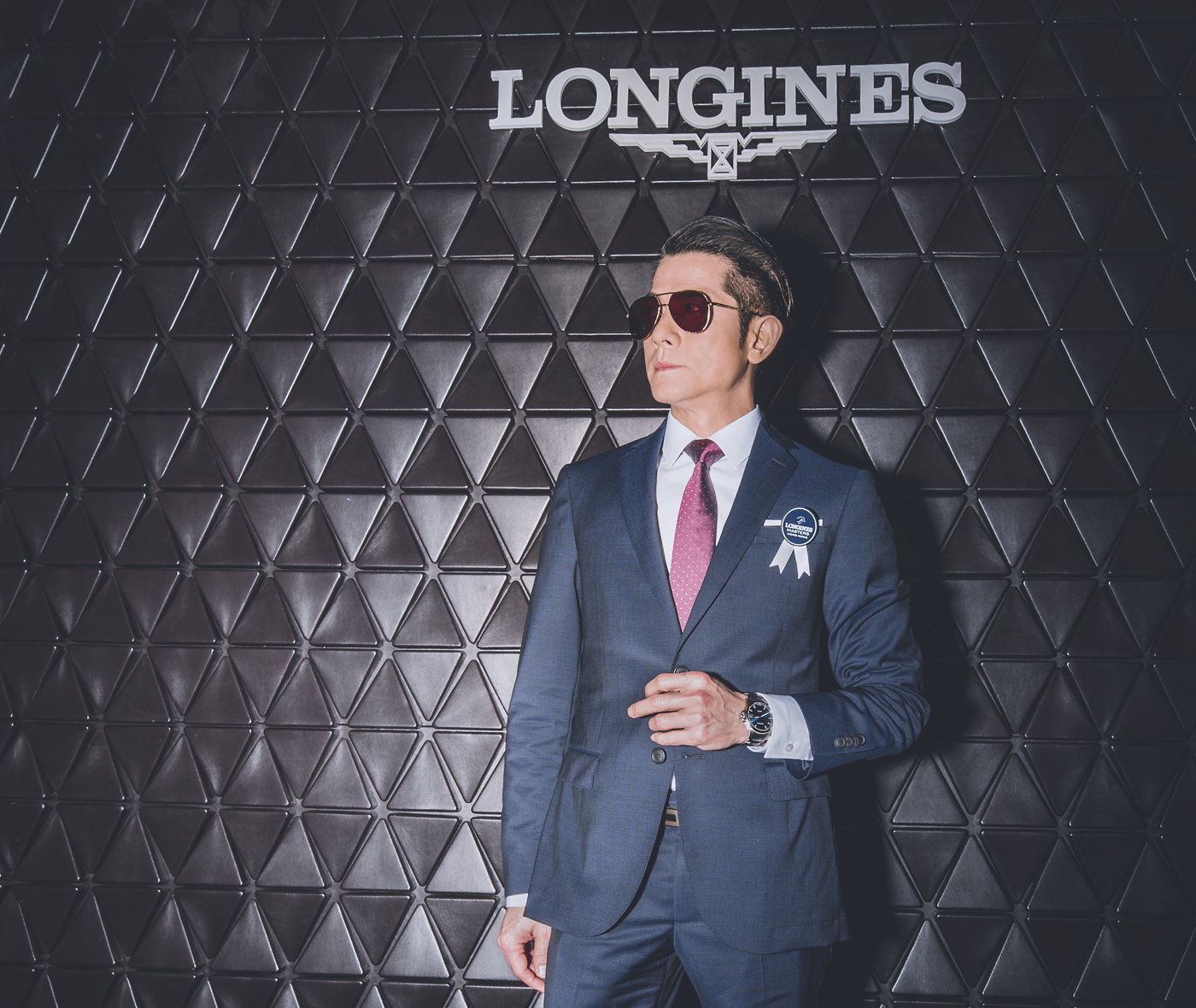 Longines Show Jumping Event: The 2019 Longines Masters of Hong Kong: a perfect mix of sports achievements and glamour  7