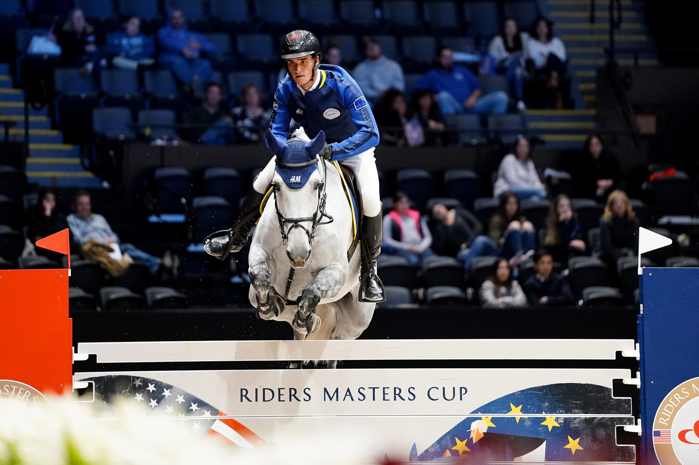 Longines Show Jumping Event: Nayel Nassar shines at the Longines Masters of New York  4