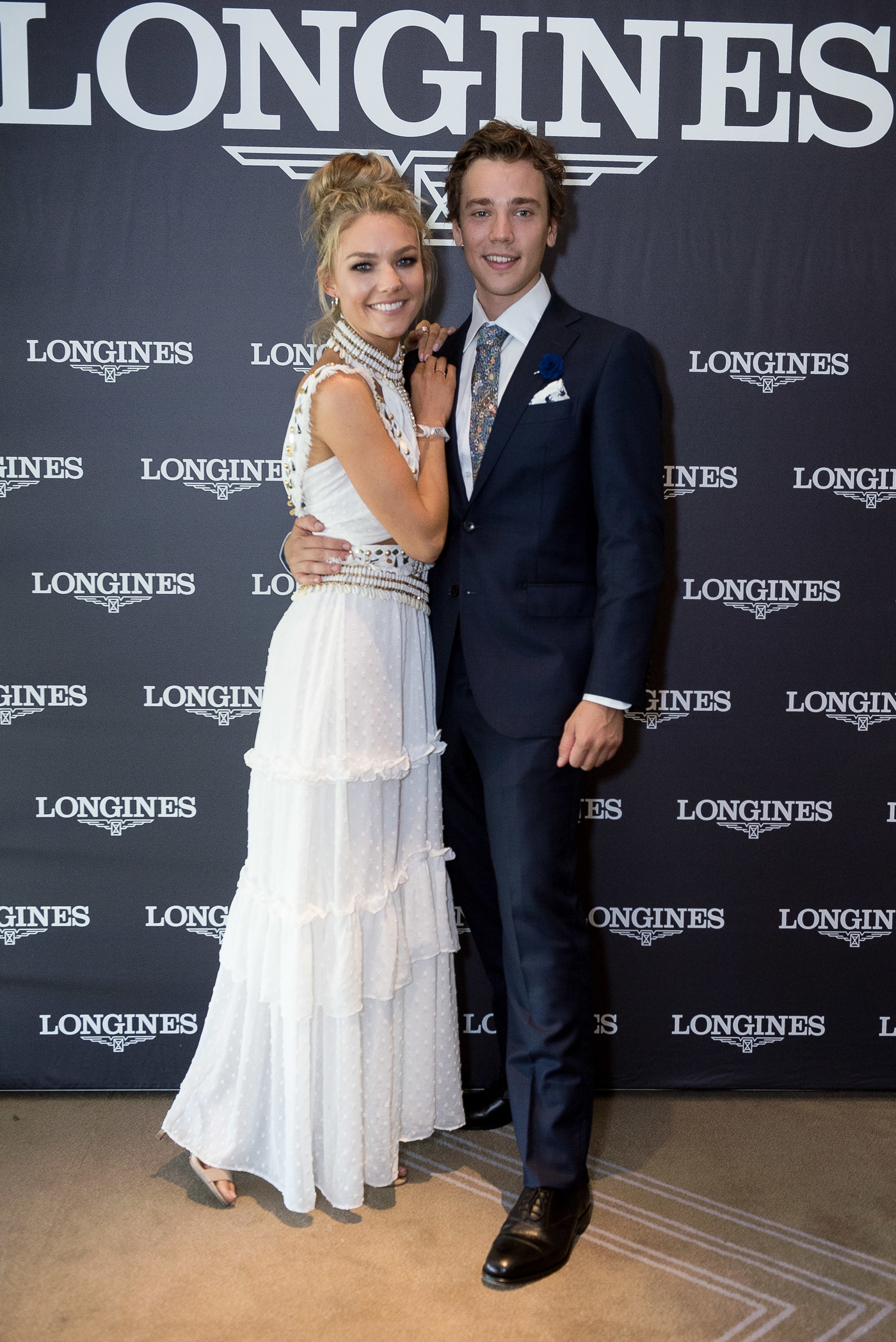 Longines Flat Racing Event: Winx claimed victory at the Longines Queen Elizabeth Stakes 17