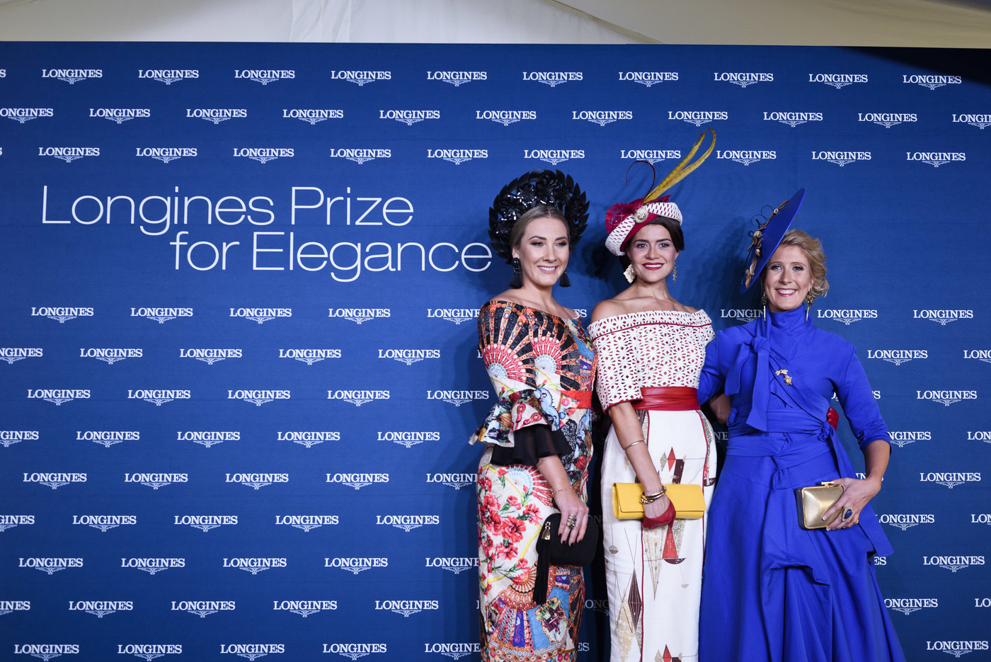 Longines Flat Racing Event: The Longines Queen Elizabeth Stakes brings the Sydney Carnival to an elegant close 6