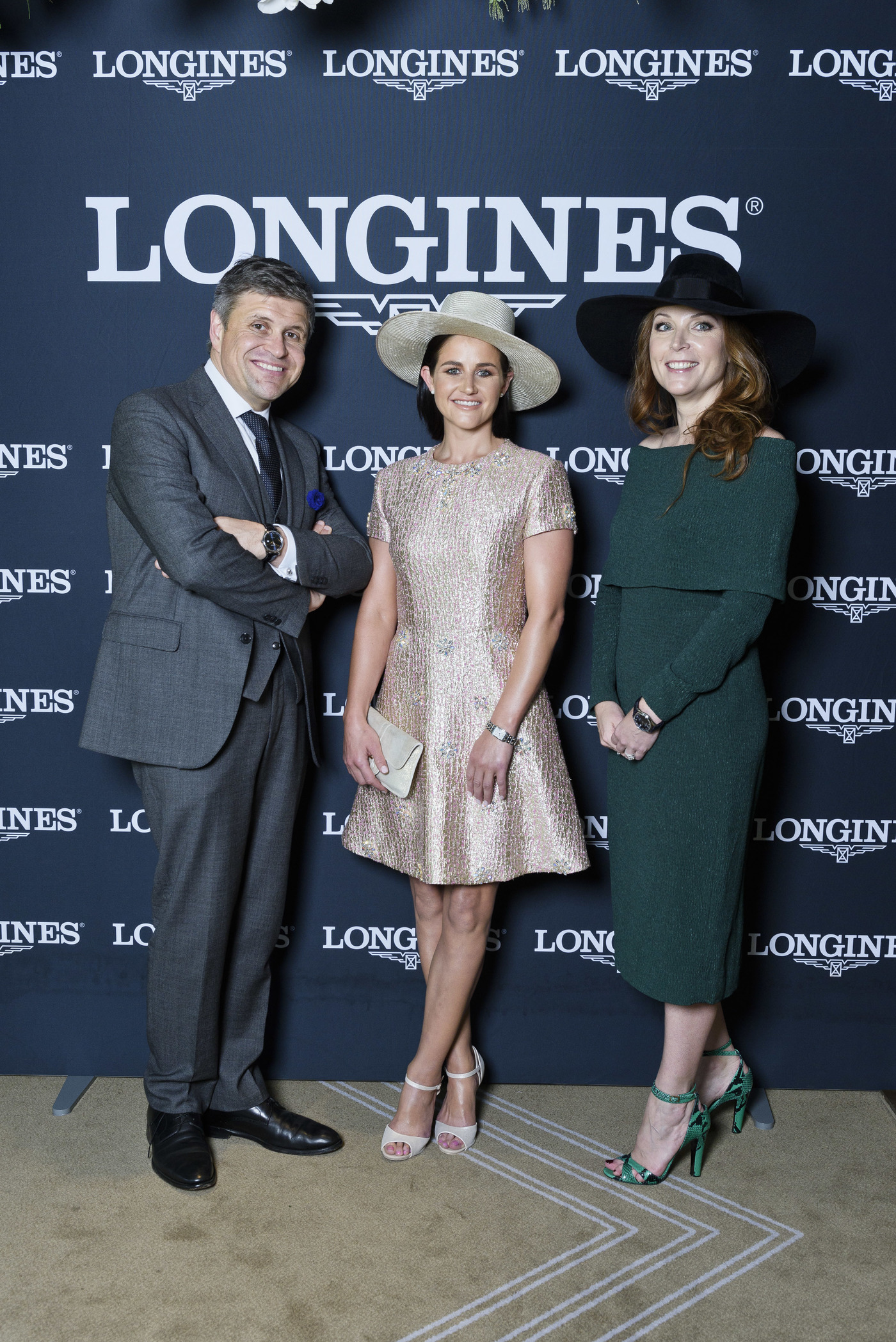 Longines Flat Racing Event: The Longines Queen Elizabeth Stakes brings the Sydney Carnival to an elegant close 5