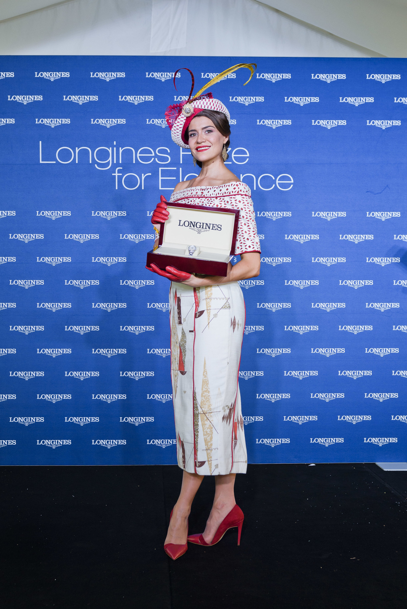 Longines Flat Racing Event: The Longines Queen Elizabeth Stakes brings the Sydney Carnival to an elegant close 3