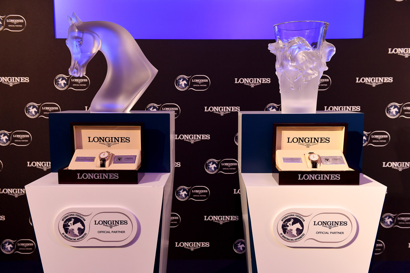Longines Flat Racing Event: Crystal Ocean, Enable and Waldgeist crowned the 2019 Longines World's Best Racehorses, Qatar Prix de l'Arc de Triomphe named Longines World's Best Horse Race for the fourth time 11