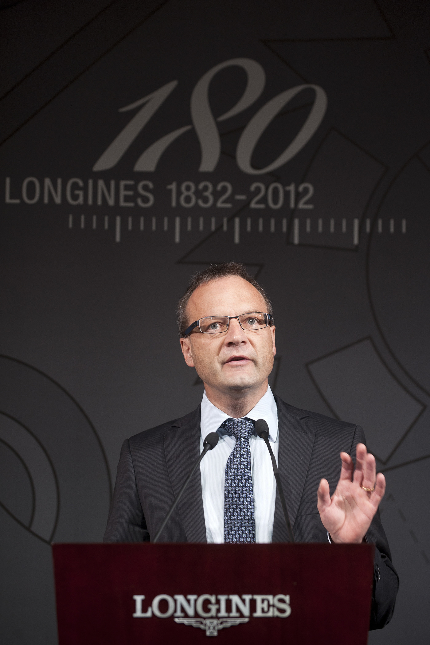 Longines Corporate Event: Longines celebrates its 180th anniversary in Saint-Imier! 8