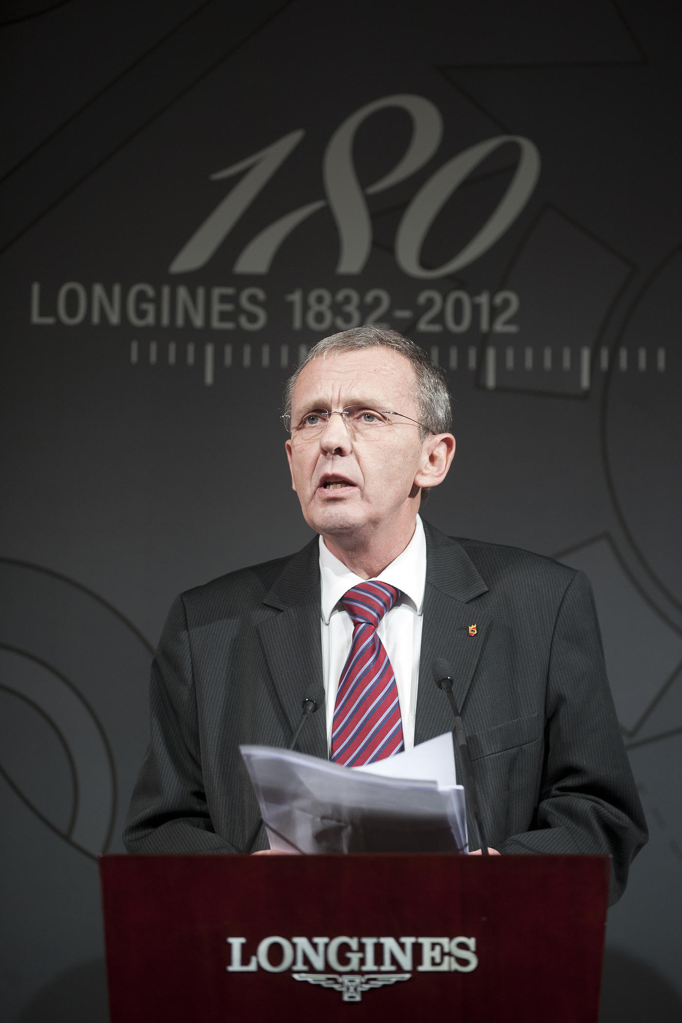 Longines Corporate Event: Longines celebrates its 180th anniversary in Saint-Imier! 11
