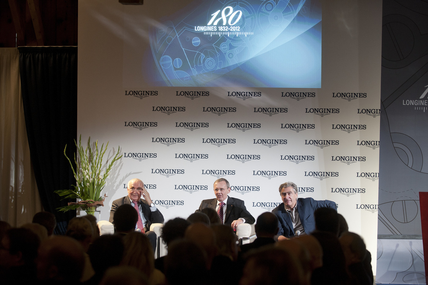 Longines Corporate Event: Longines celebrates its 180th anniversary in Saint-Imier! 9