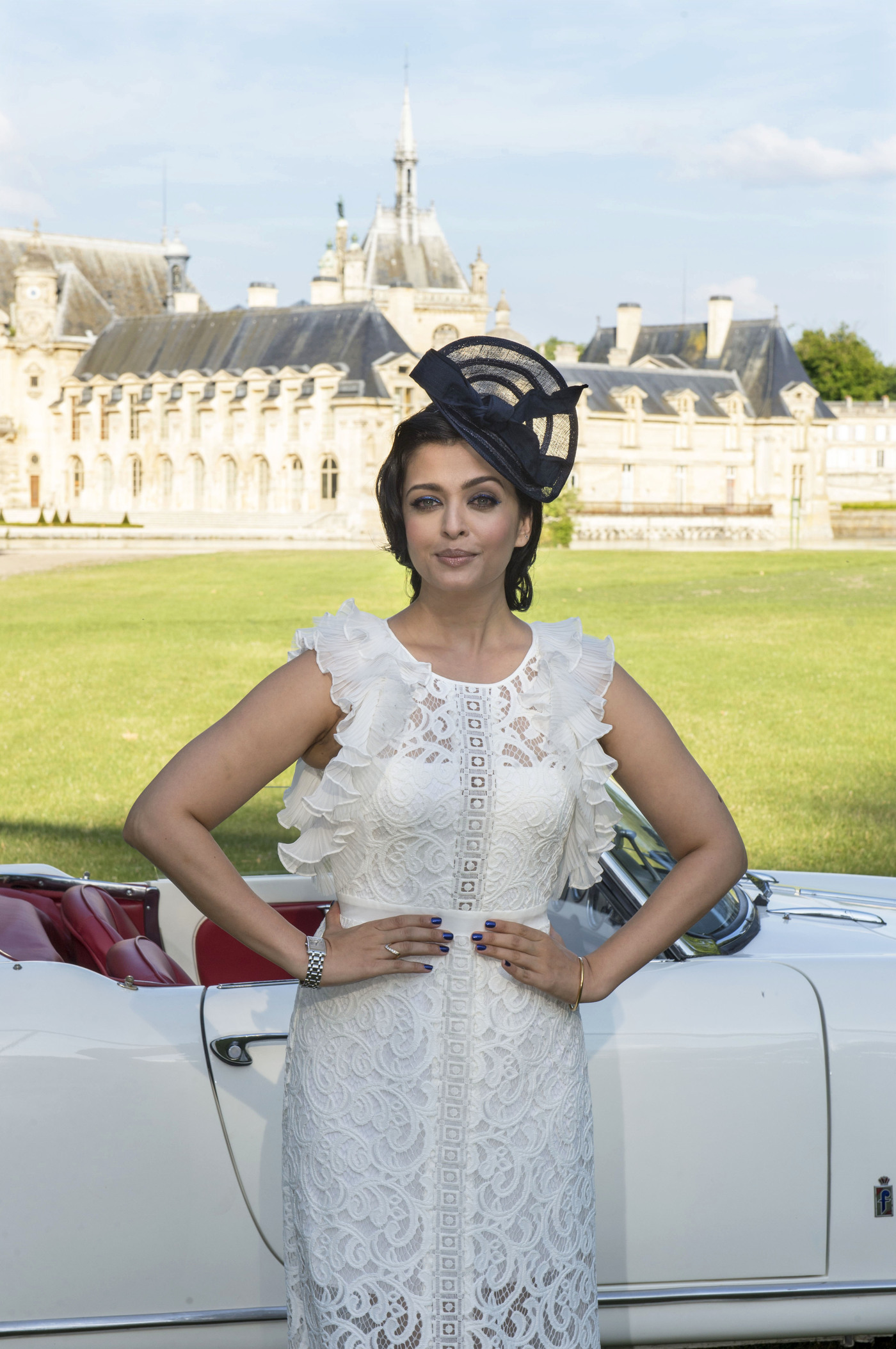 Longines Corporate Event: Longines puts the Longines DolceVita collection in the spotlight during a Garden Party  9