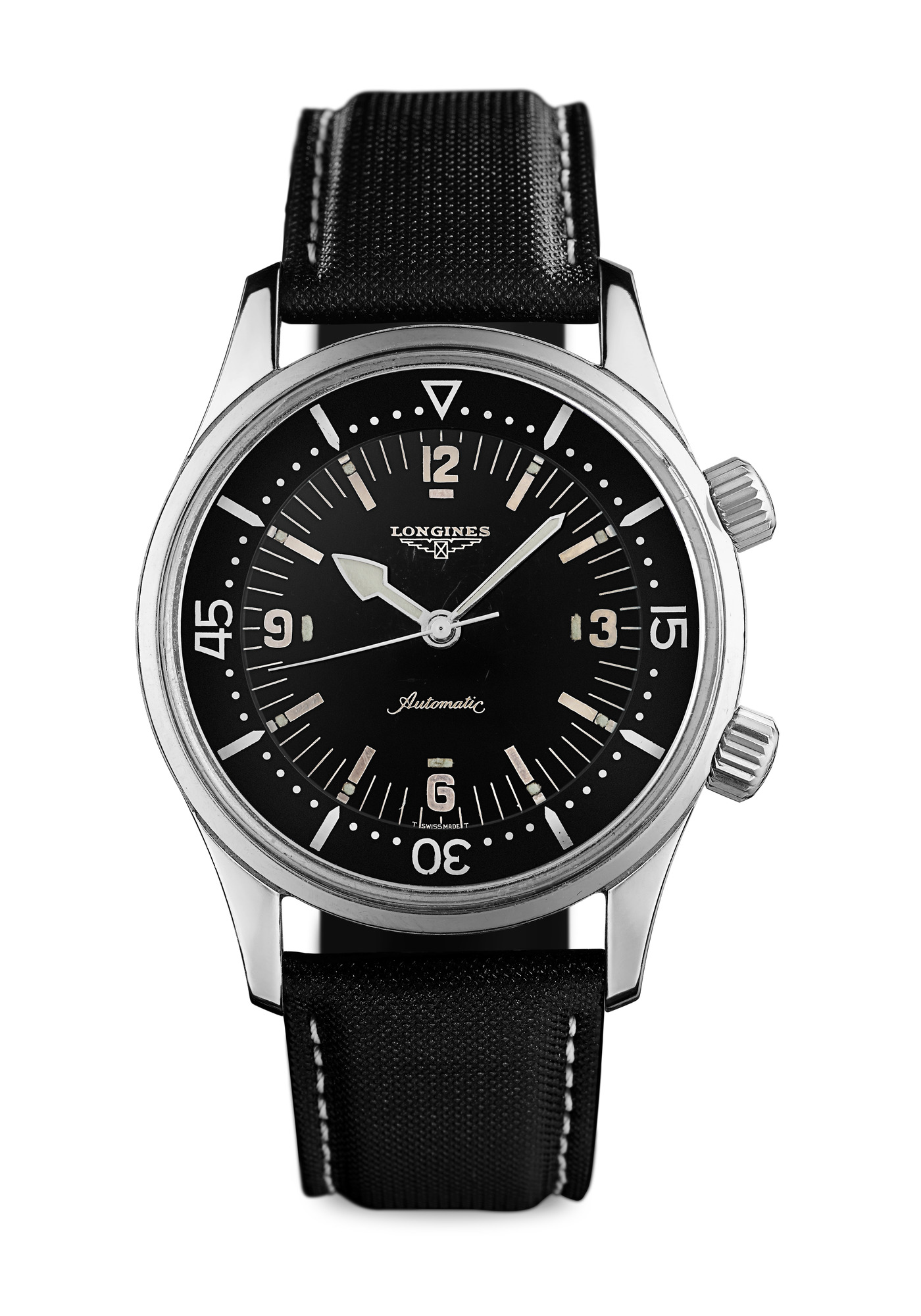 Longines  The Longines Legend Diver Watch Watch 28